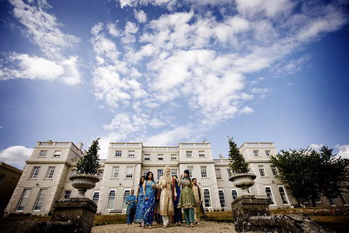 Hindu Wedding Photos