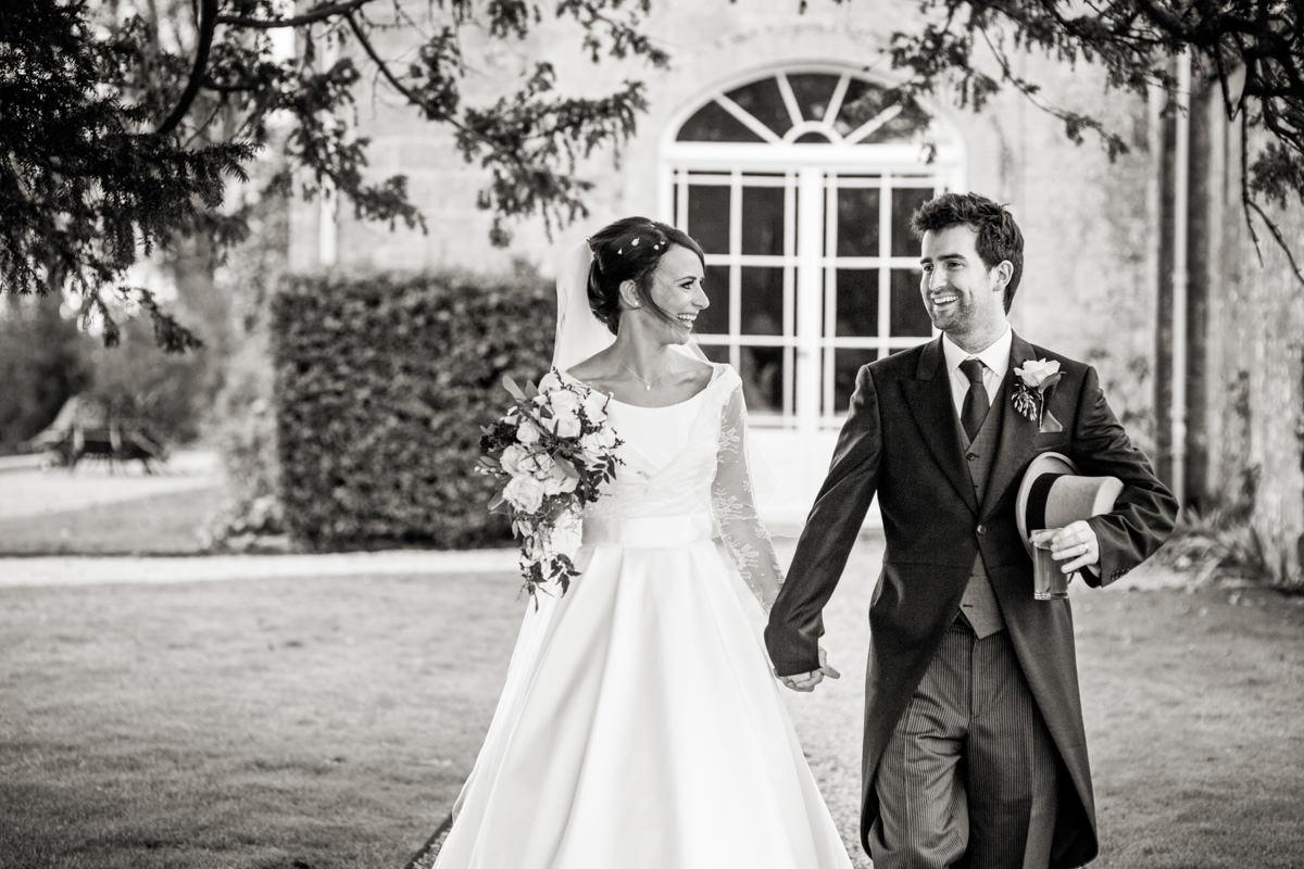 北境公主和新郎新娘