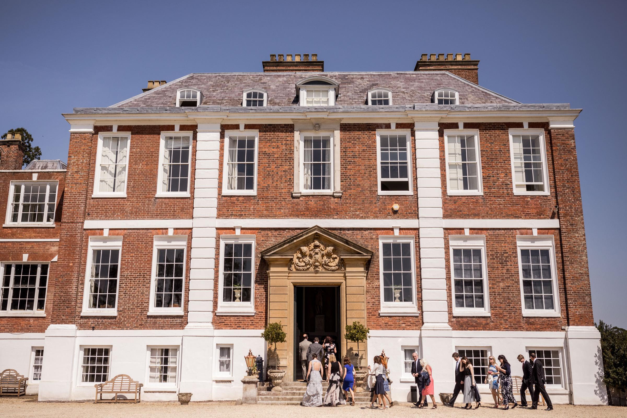 Pynes House Weddings In Devon 008.jpg