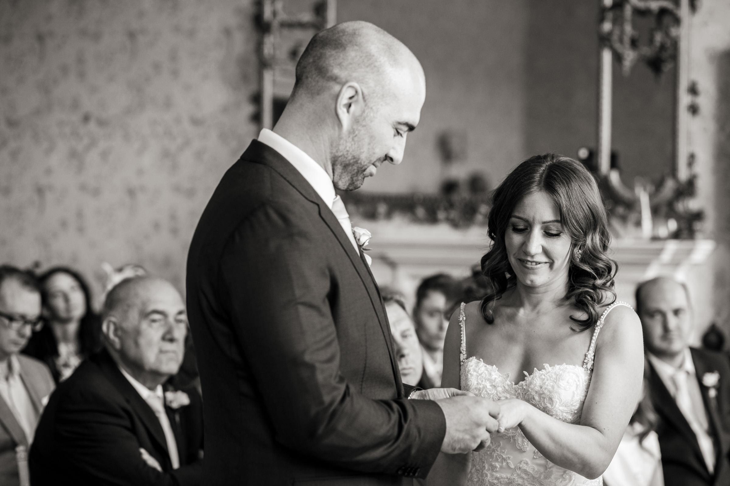 Pynes House Weddings In Devon 012.jpg
