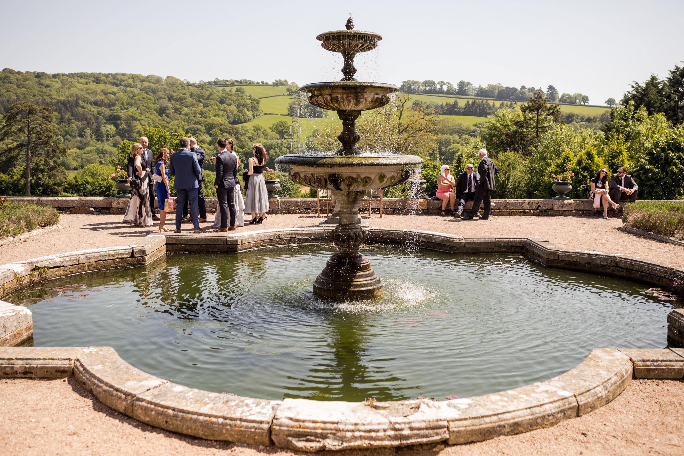 Pynes House Weddings In Devon 006.jpg