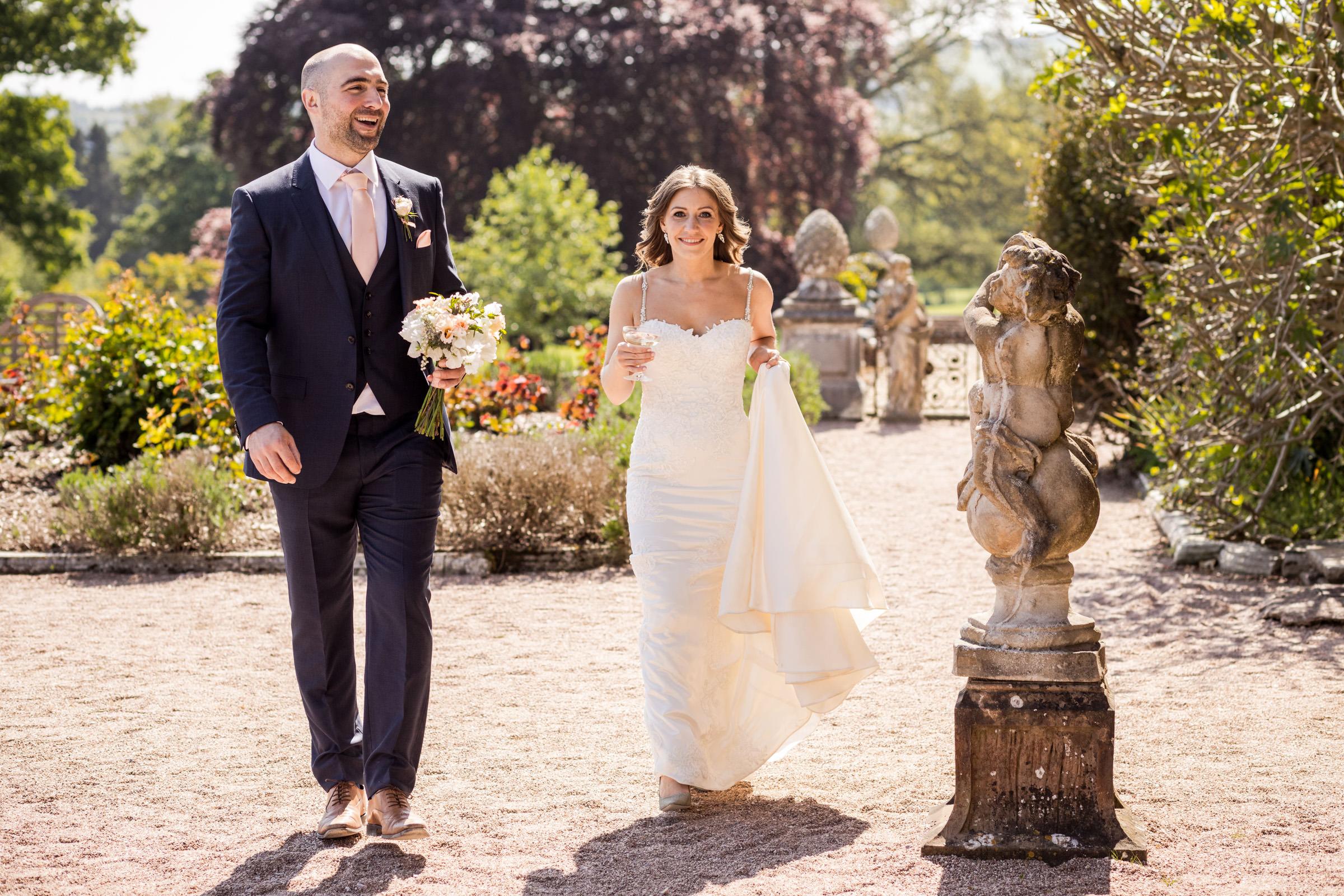 Pynes House Weddings In Devon 019.jpg