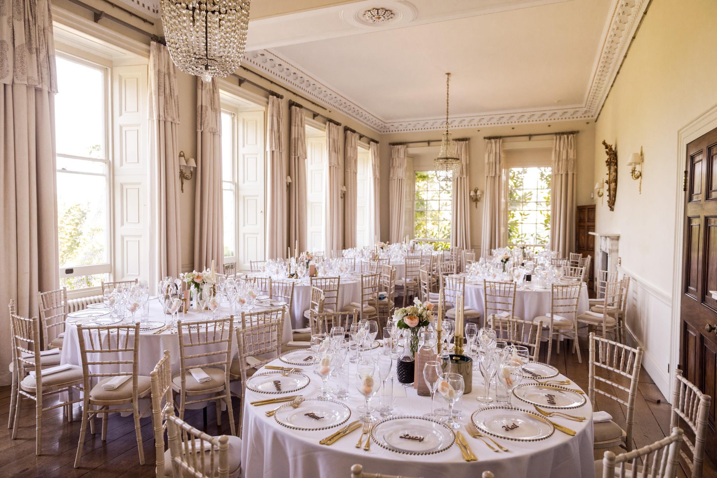 Pynes House Weddings In Devon 021.jpg