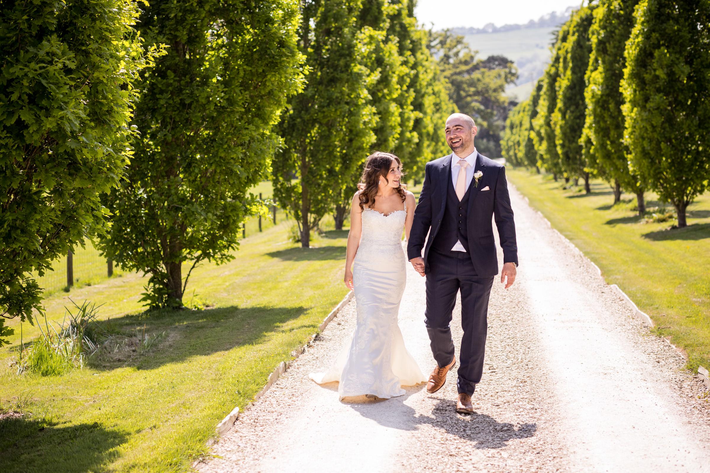 Pynes House Weddings In Devon 015.jpg