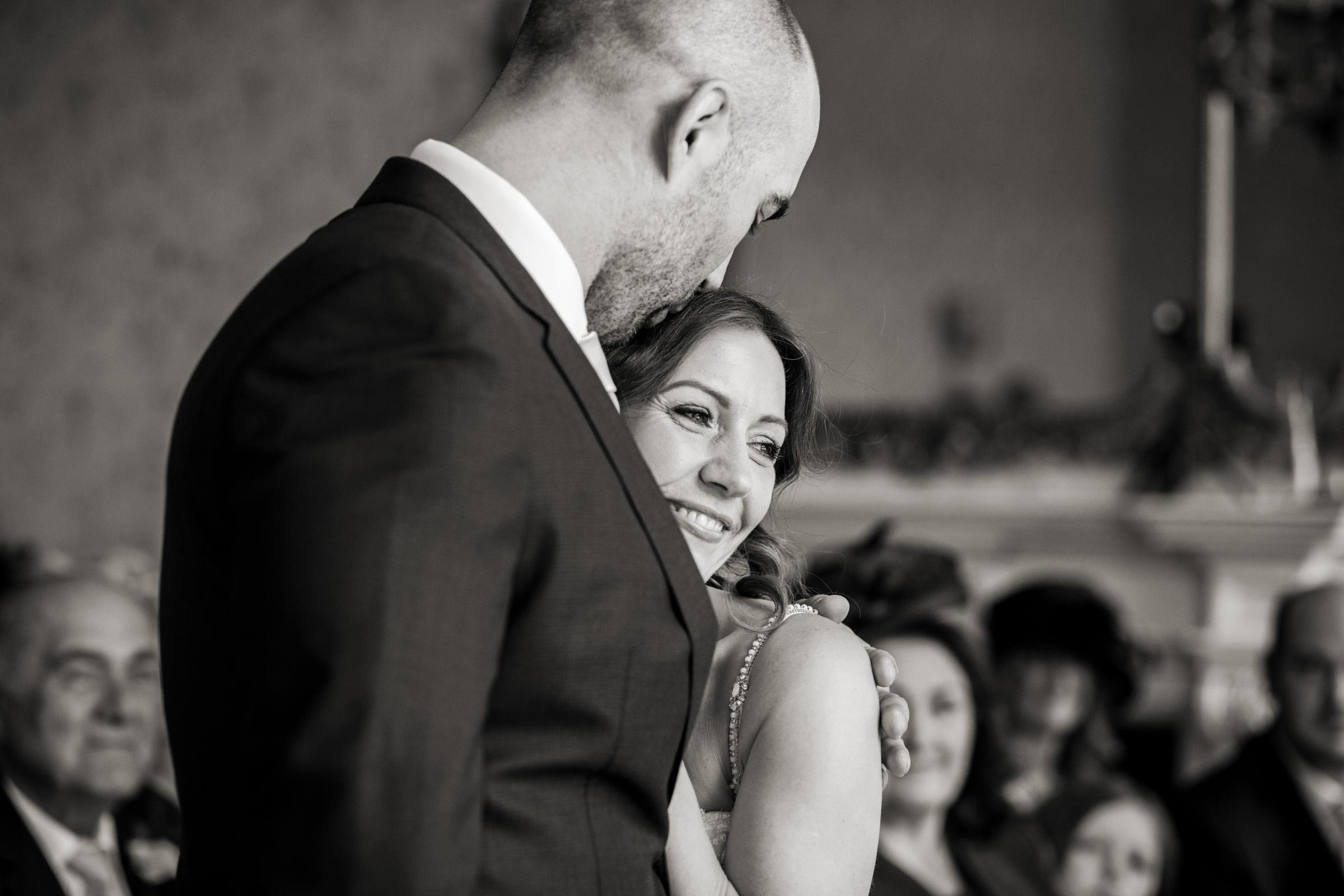 Pynes House Wedding ceremony