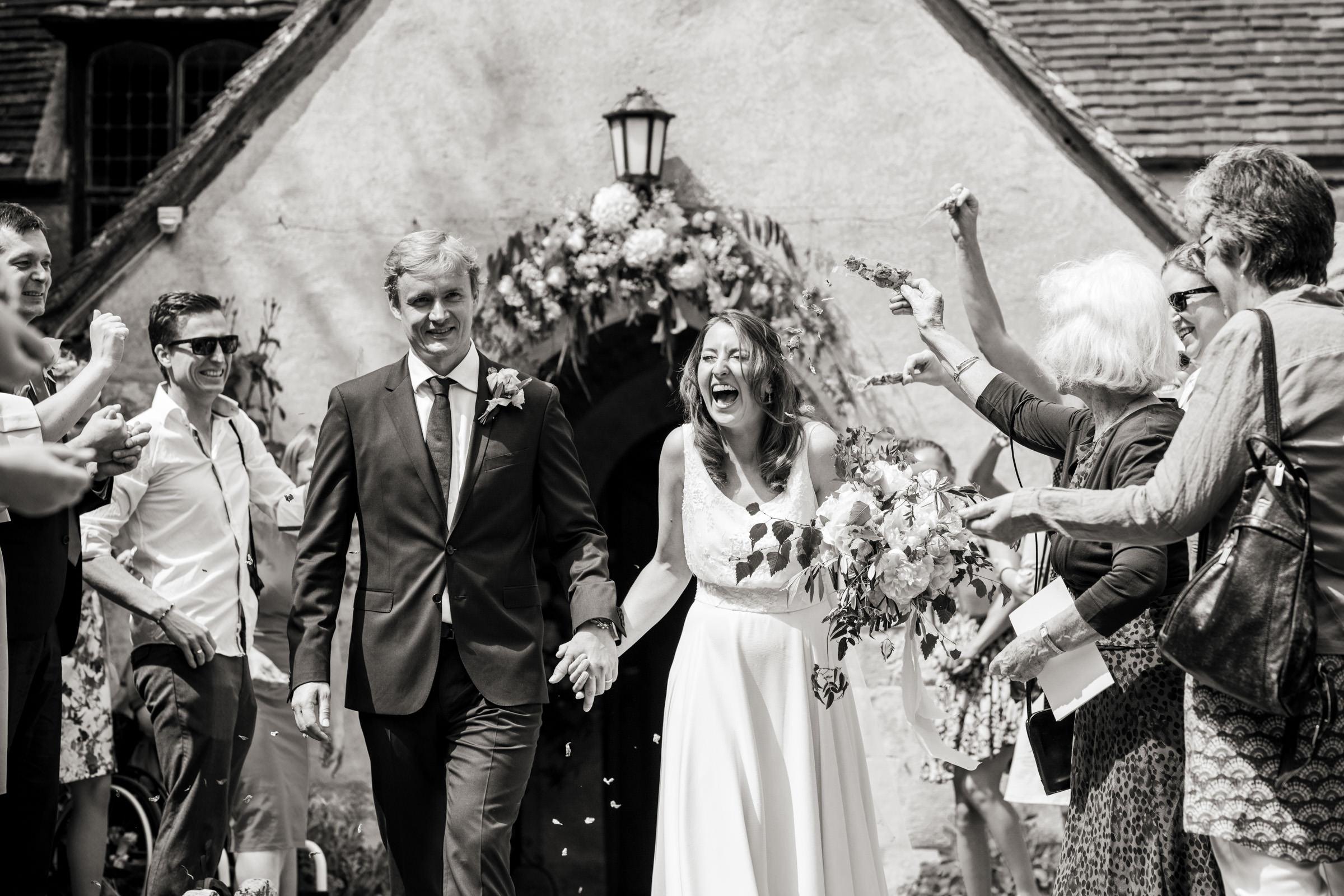 wedding photography at Gins Barn
