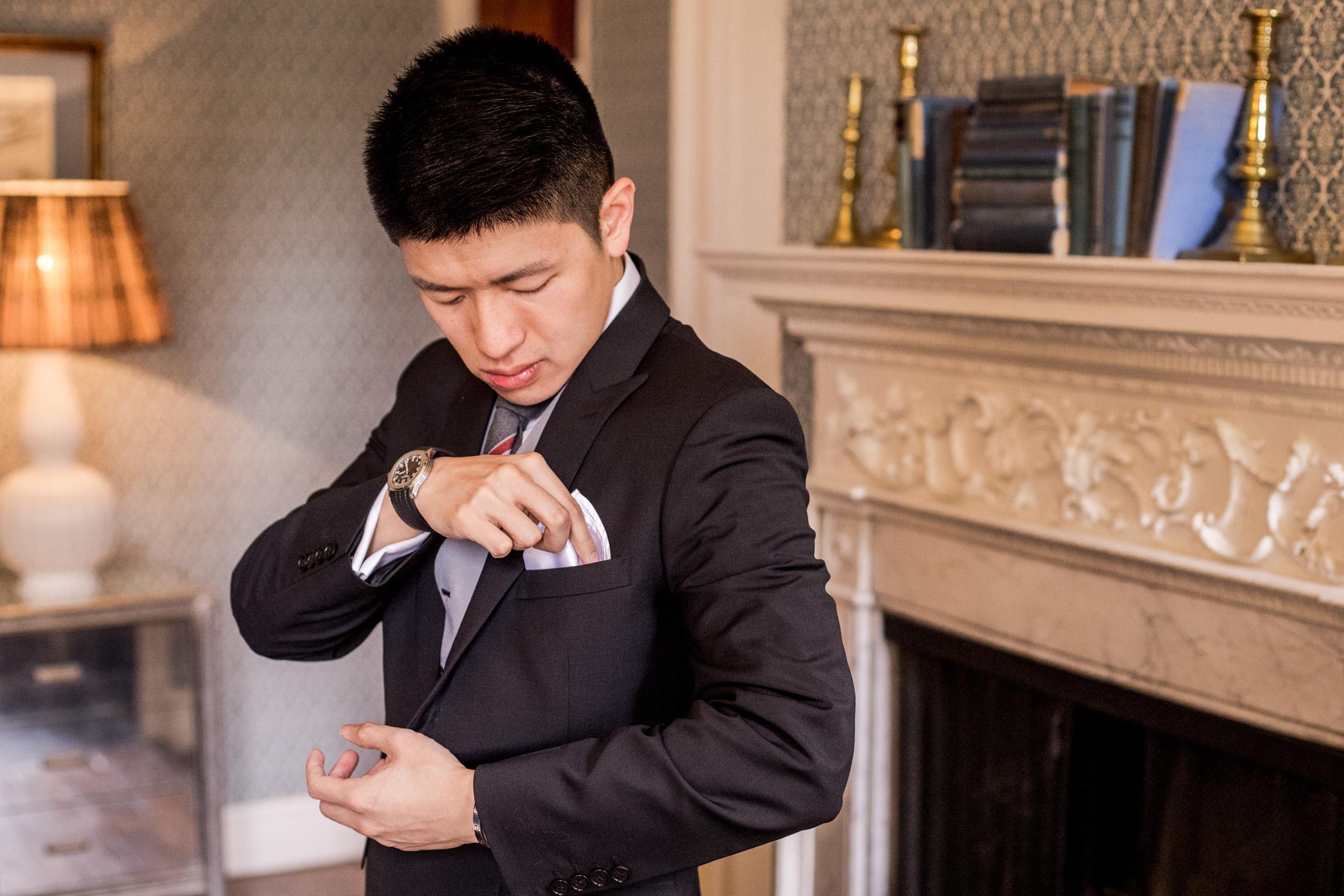 Babington House Wedding Photos Somerset 009.jpg