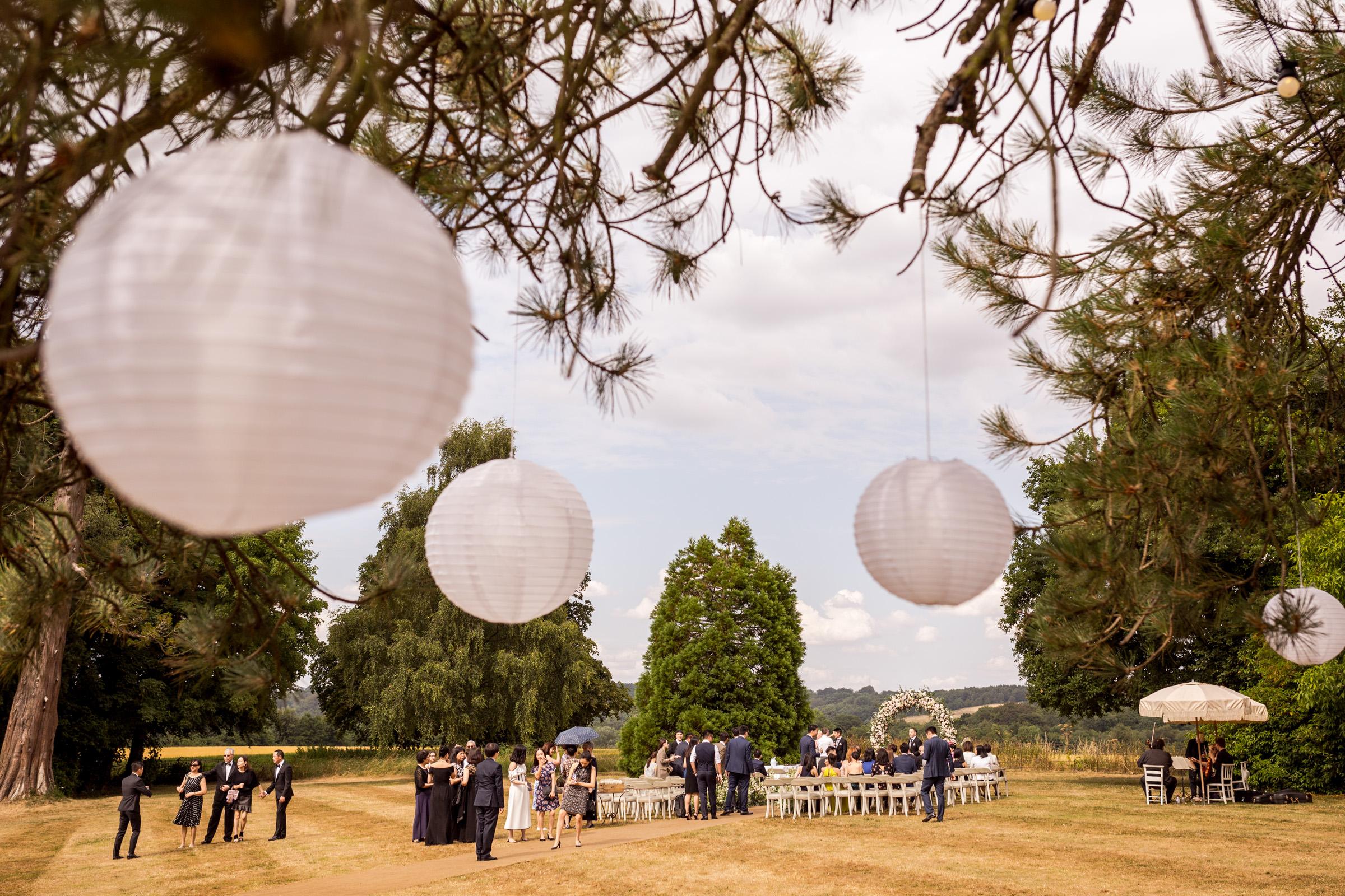 Babington House Wedding Photos Somerset 010.jpg