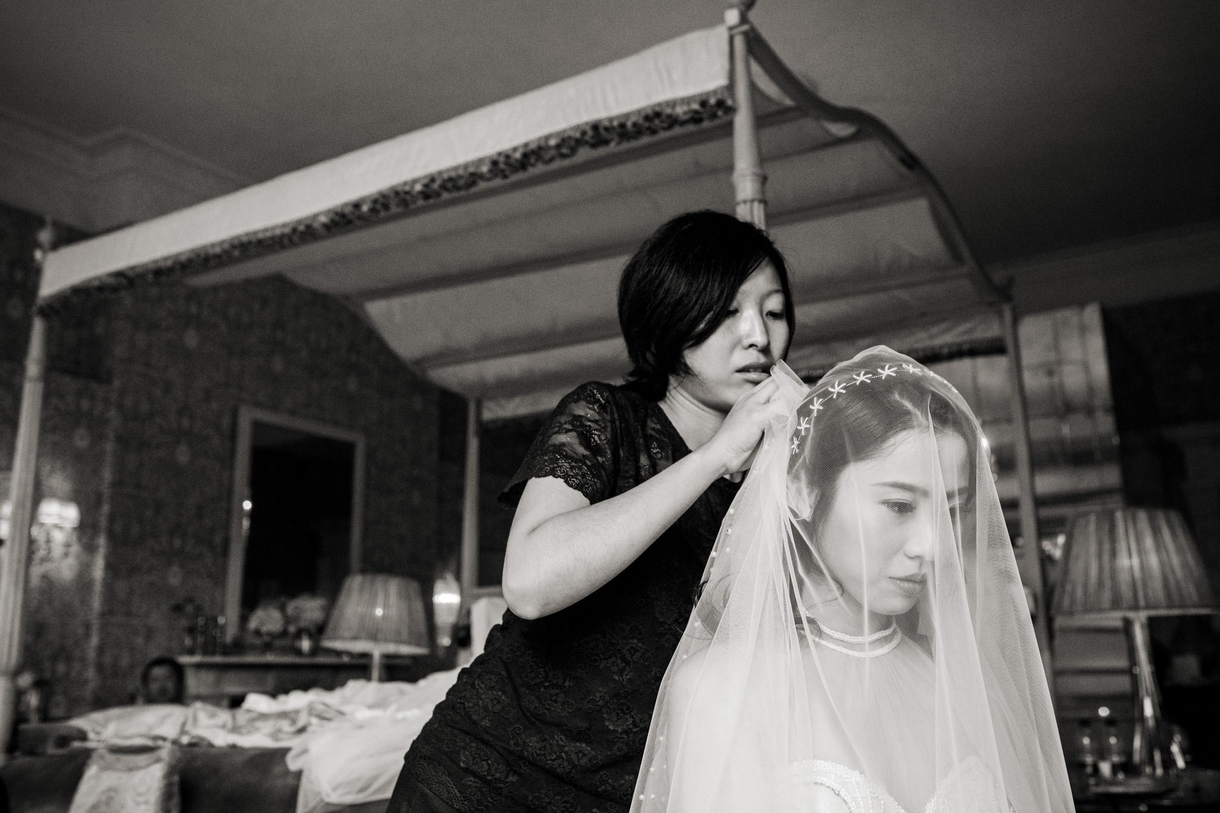 Babington House Wedding Photos Somerset 011.jpg