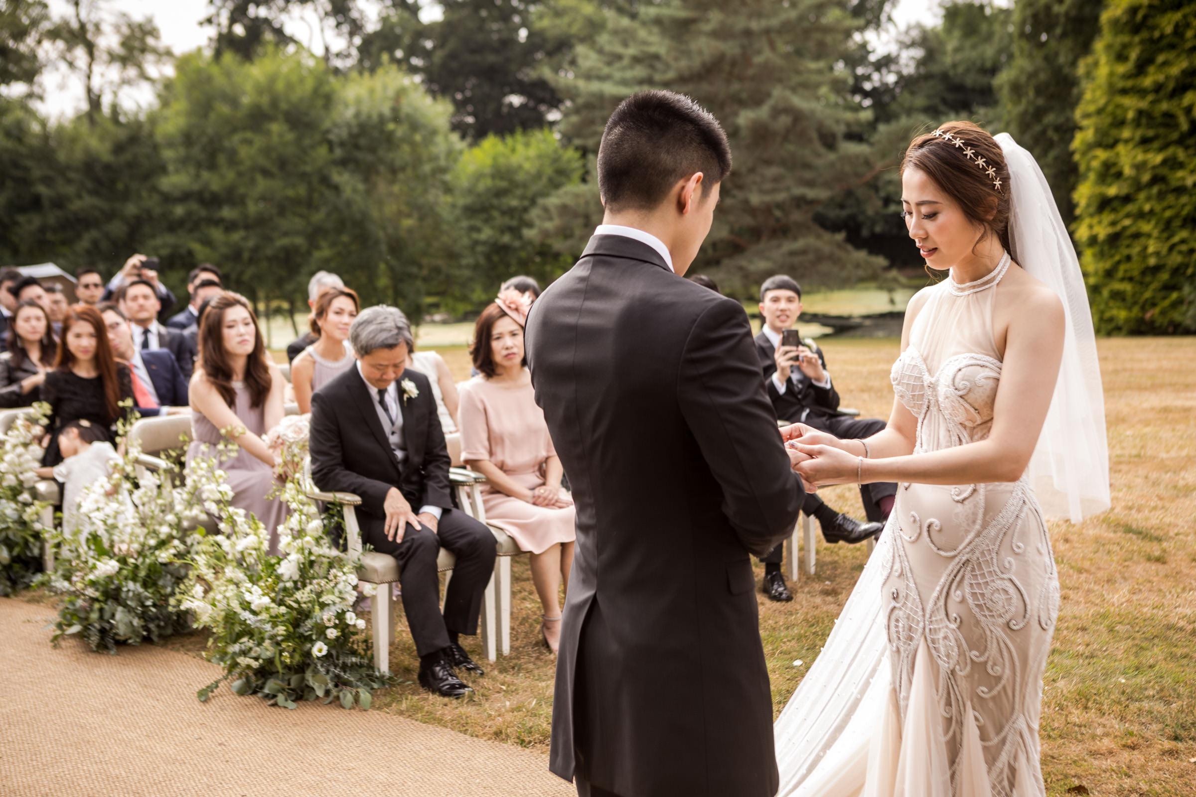 Babington House Wedding Photos Somerset 017.jpg