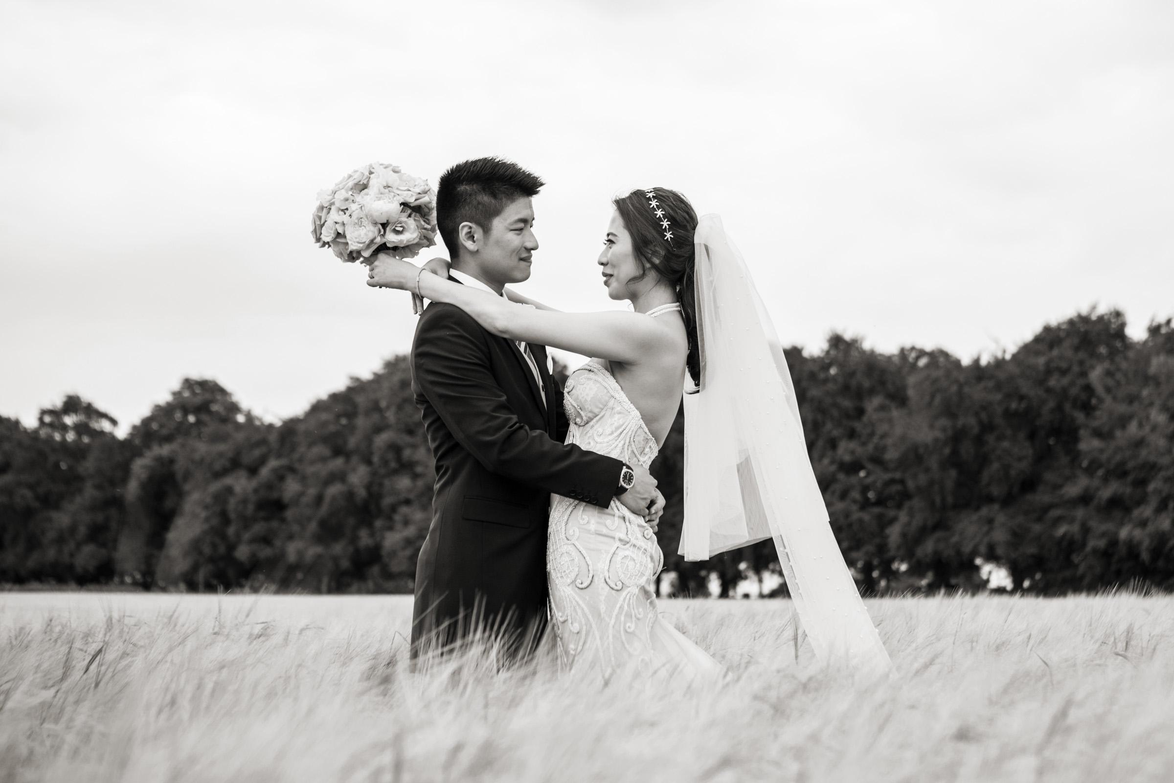 Babington House Wedding Photos Somerset 019.jpg
