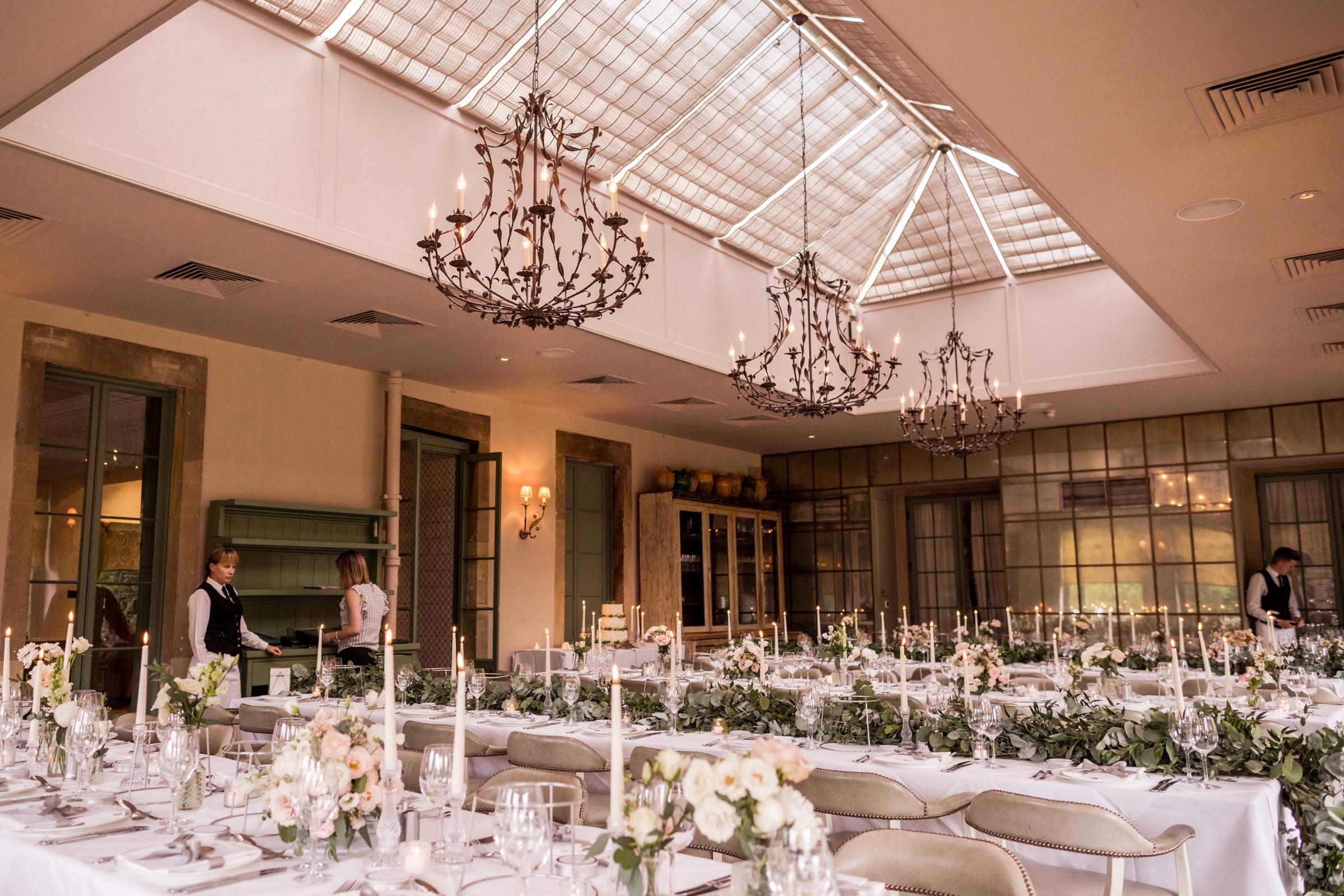 Babington House Wedding Photos Somerset 026.jpg