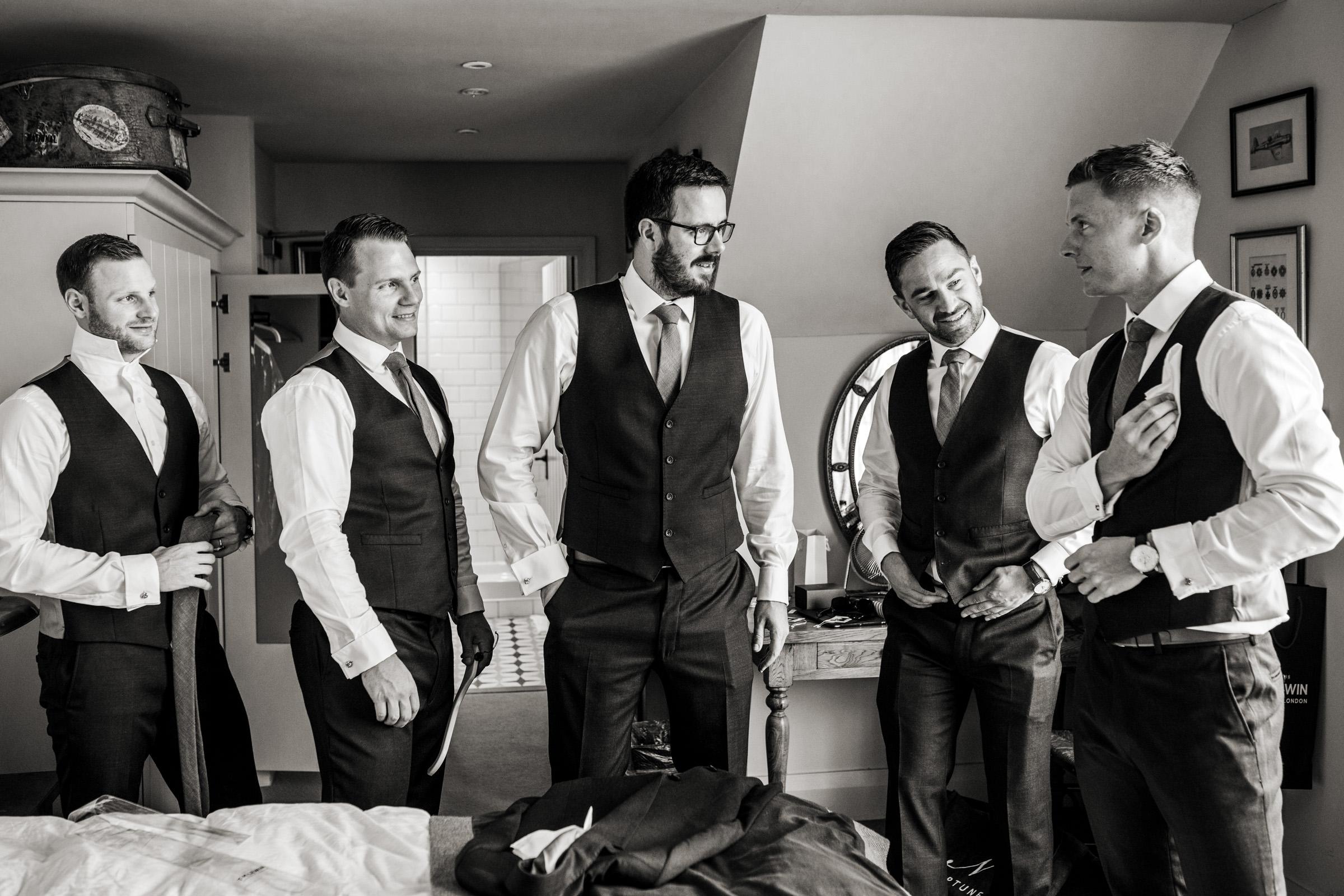 Wedding Photography in Ewshot Surrey 001.jpg