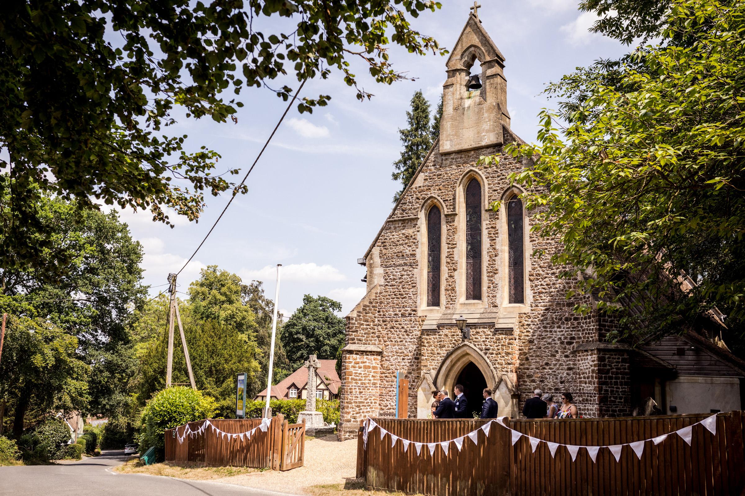 Wedding Photography in Ewshot Surrey 006.jpg
