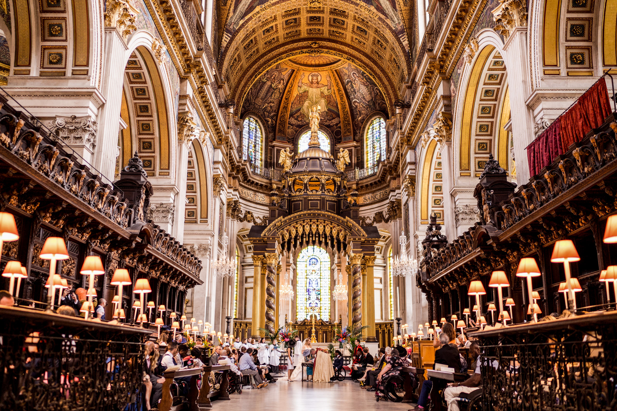 St Pauls Cathedral Wedding Photography 014.jpg