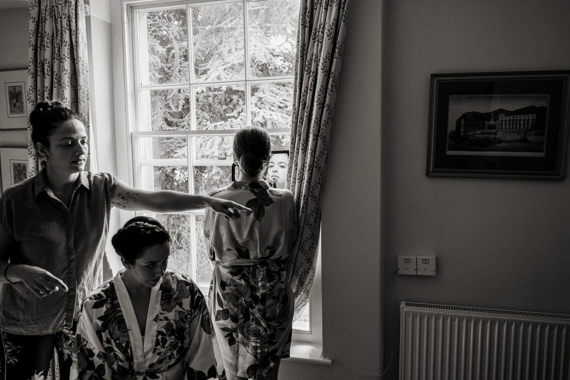 Cripps Barn Bibury Cotswolds Wedding Photography 002.jpg