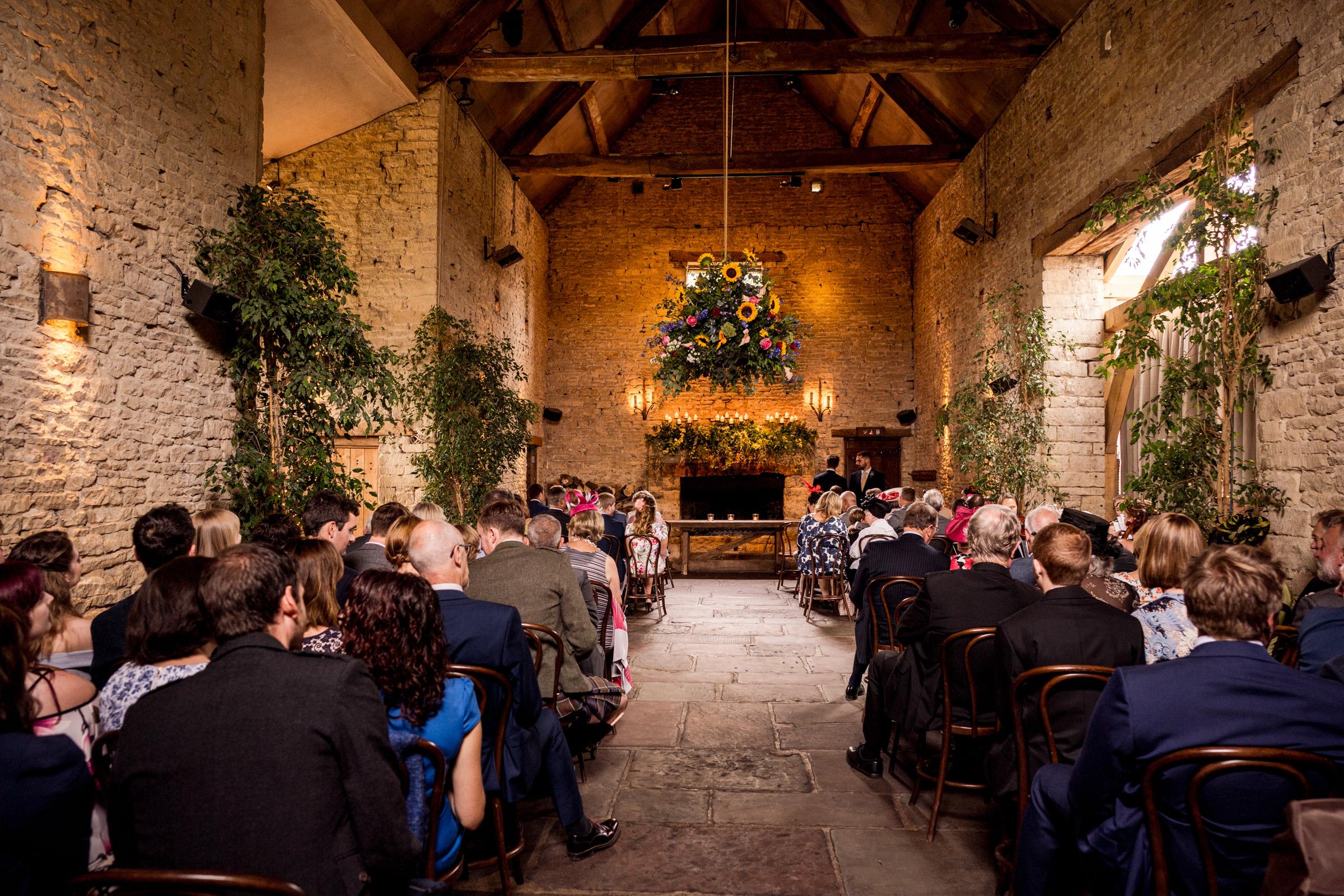 Cripps Barn Bibury Cotswolds Wedding Photography 005.jpg