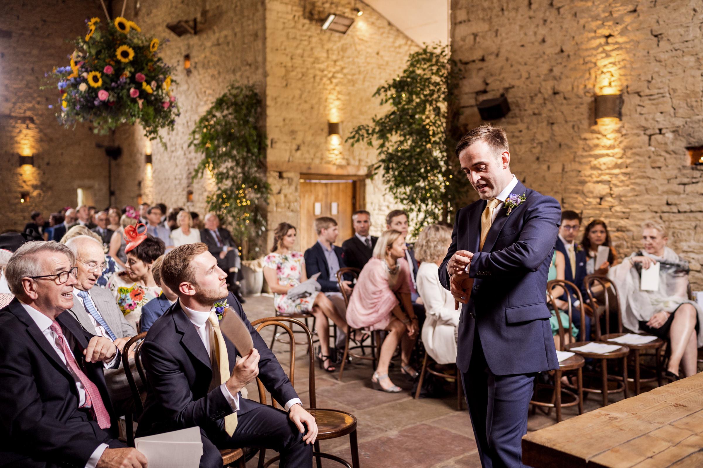 Cripps Barn Bibury Cotswolds Wedding Photography 008.jpg