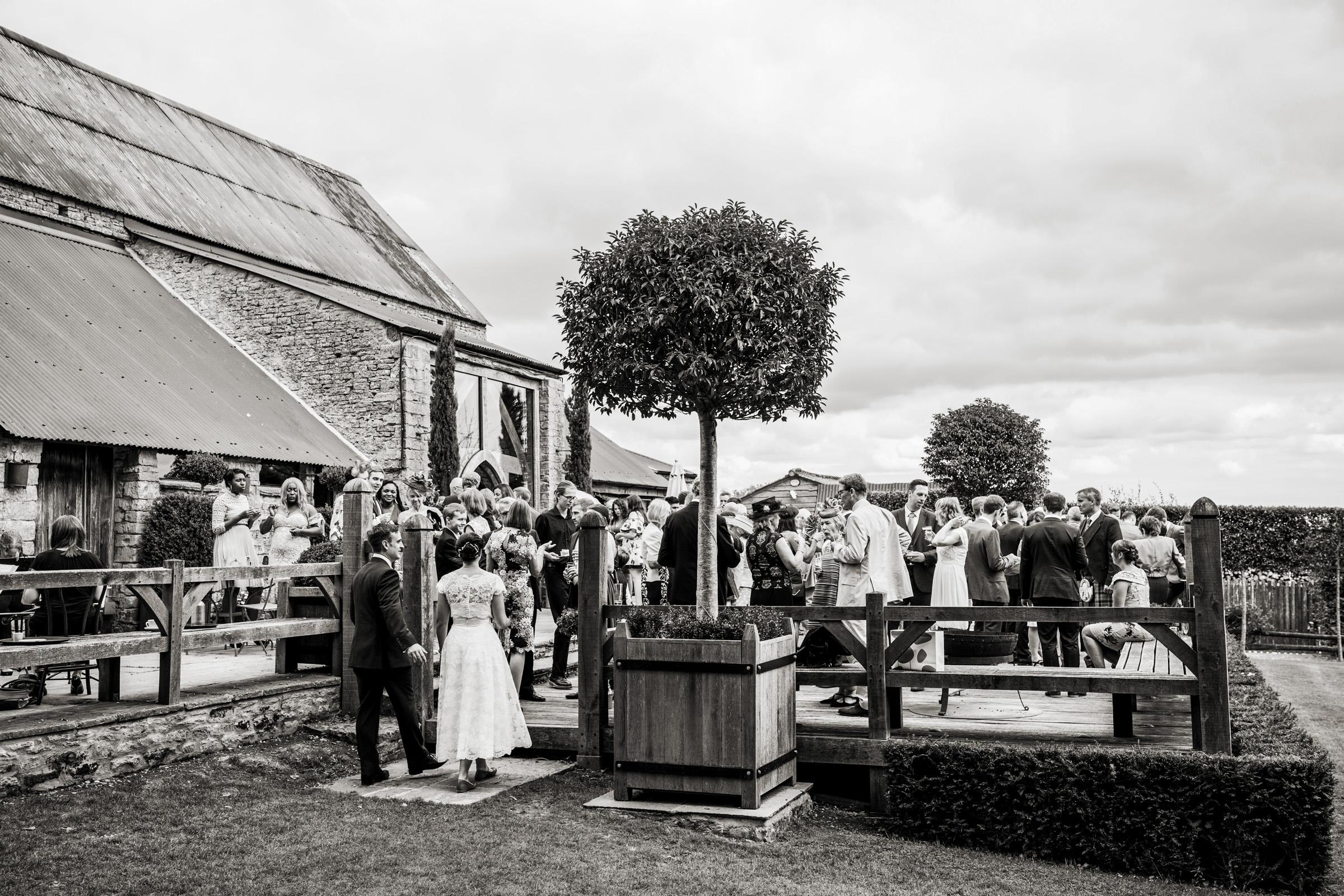 Cripps Barn Bibury Cotswolds Wedding Photography 020.jpg