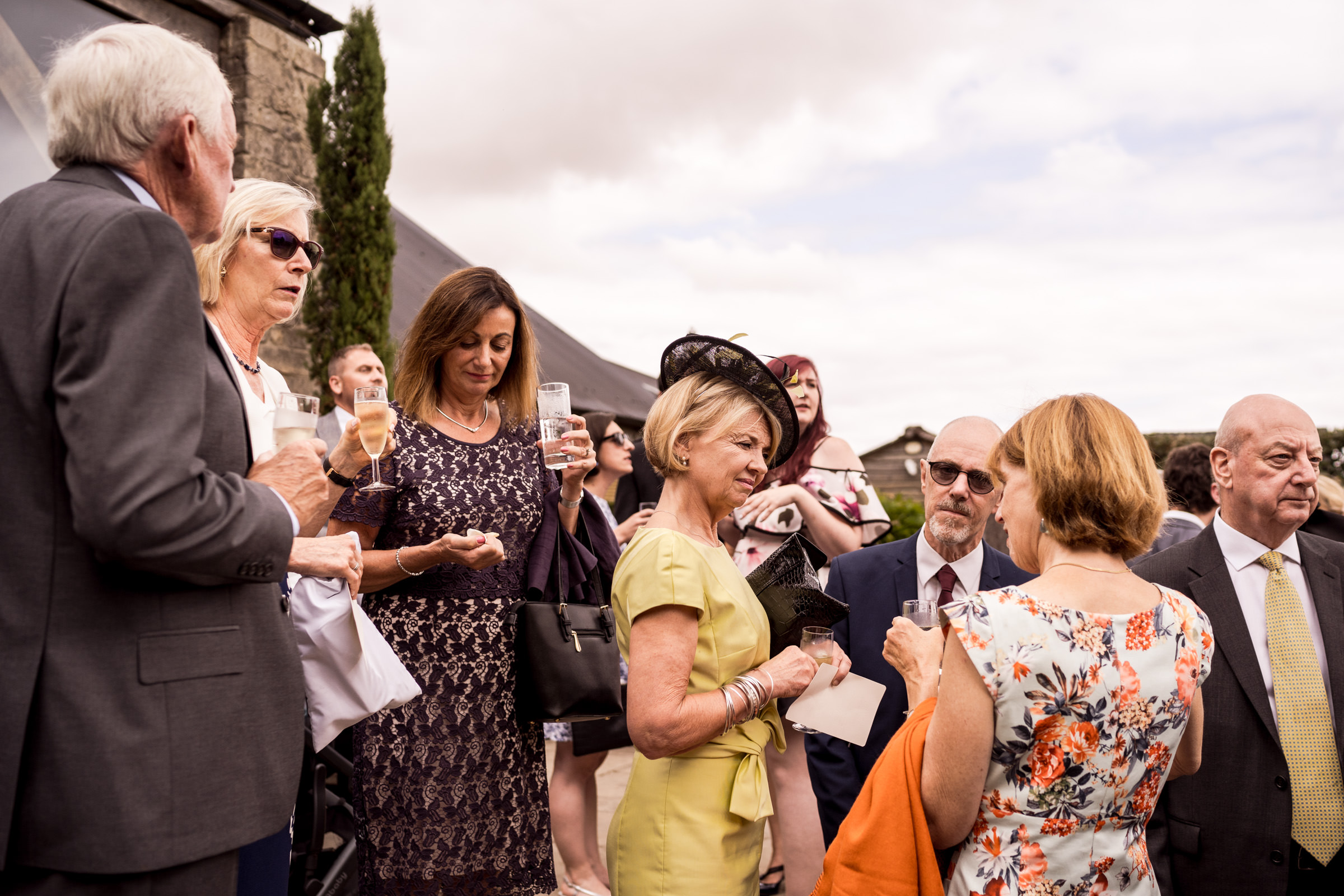 Cripps Barn Bibury Cotswolds Wedding Photography 021.jpg