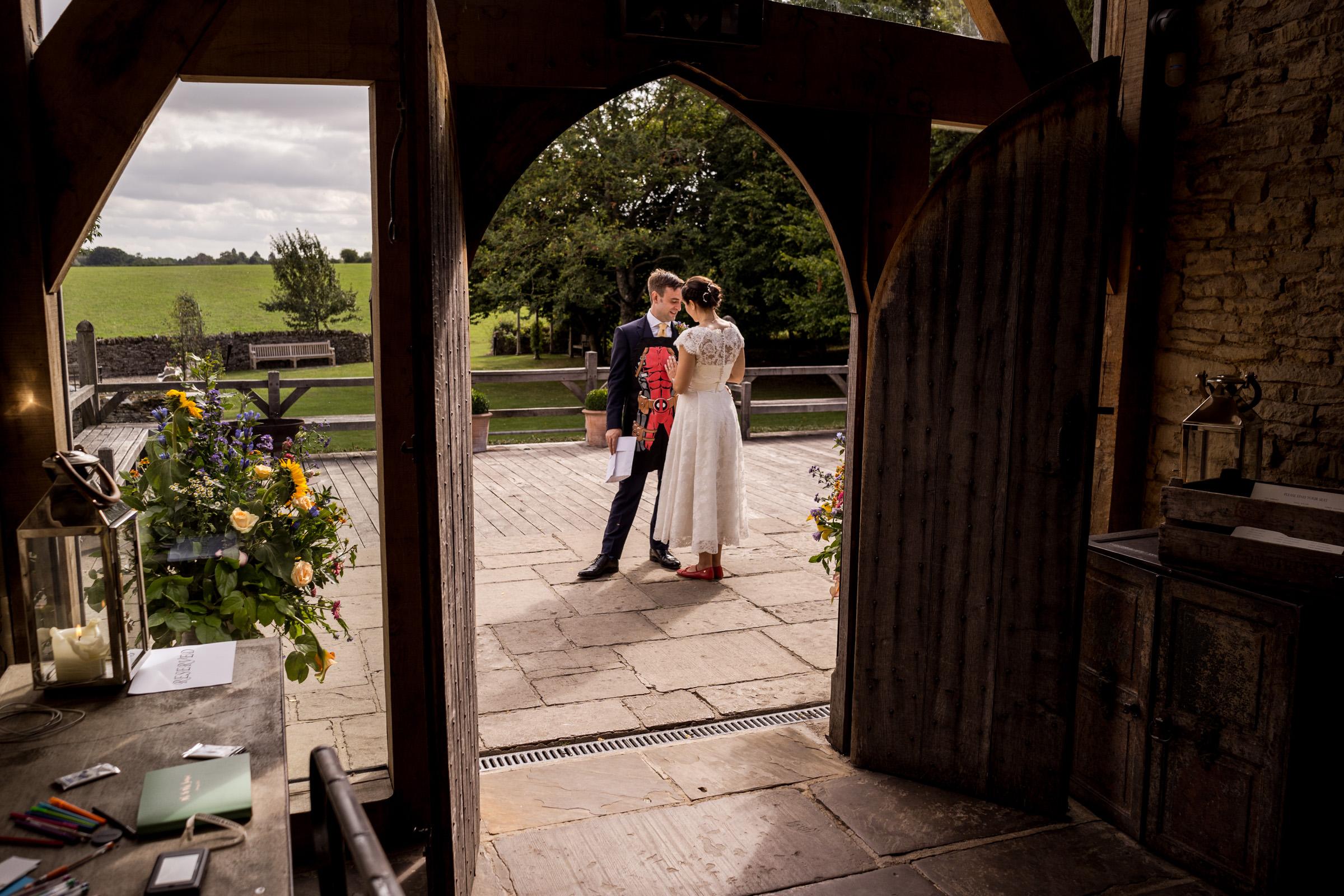 Cripps Barn Bibury Cotswolds Wedding Photography 027.jpg