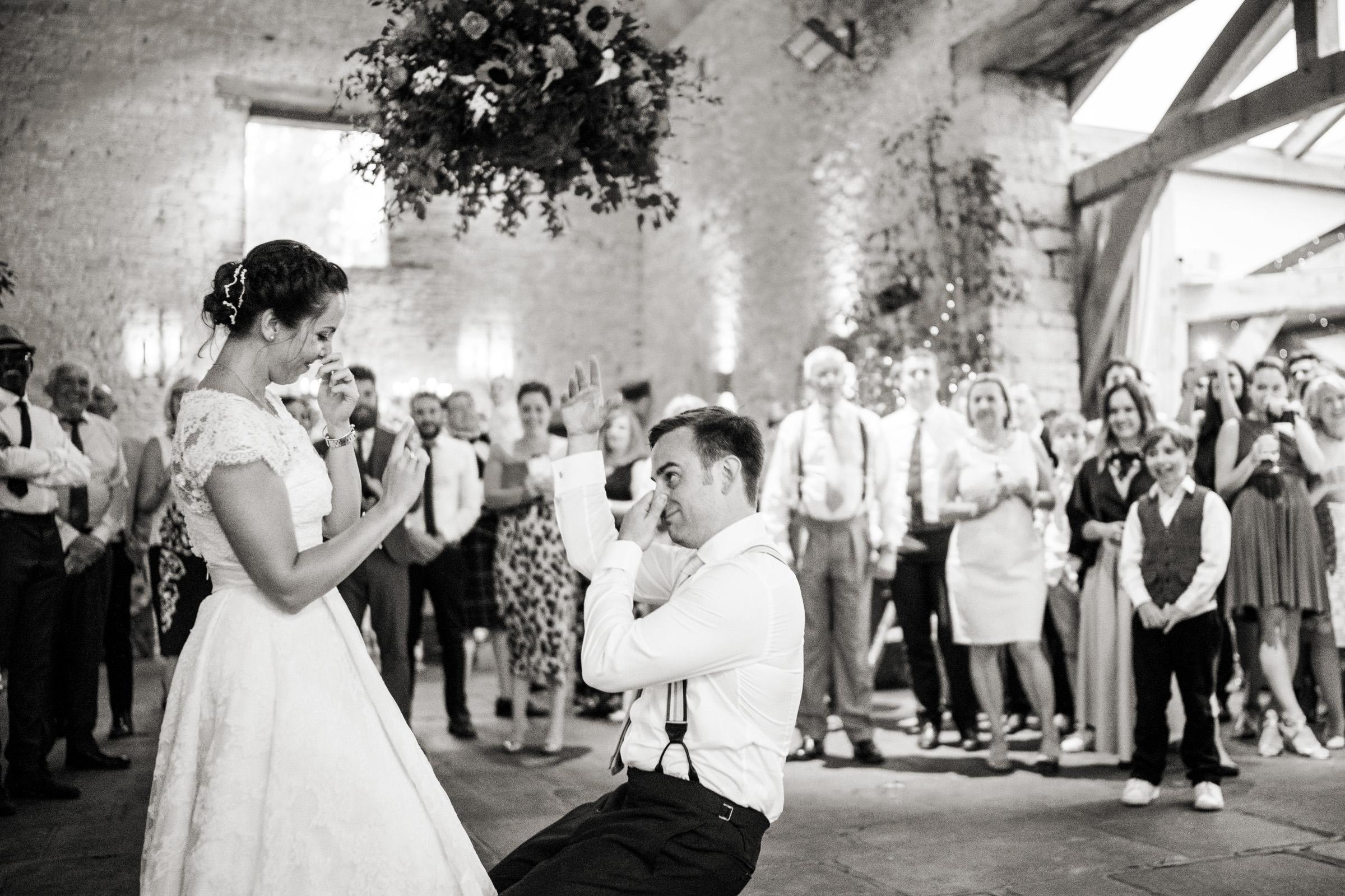 Cripps Barn Bibury Cotswolds Wedding Photography 035.jpg