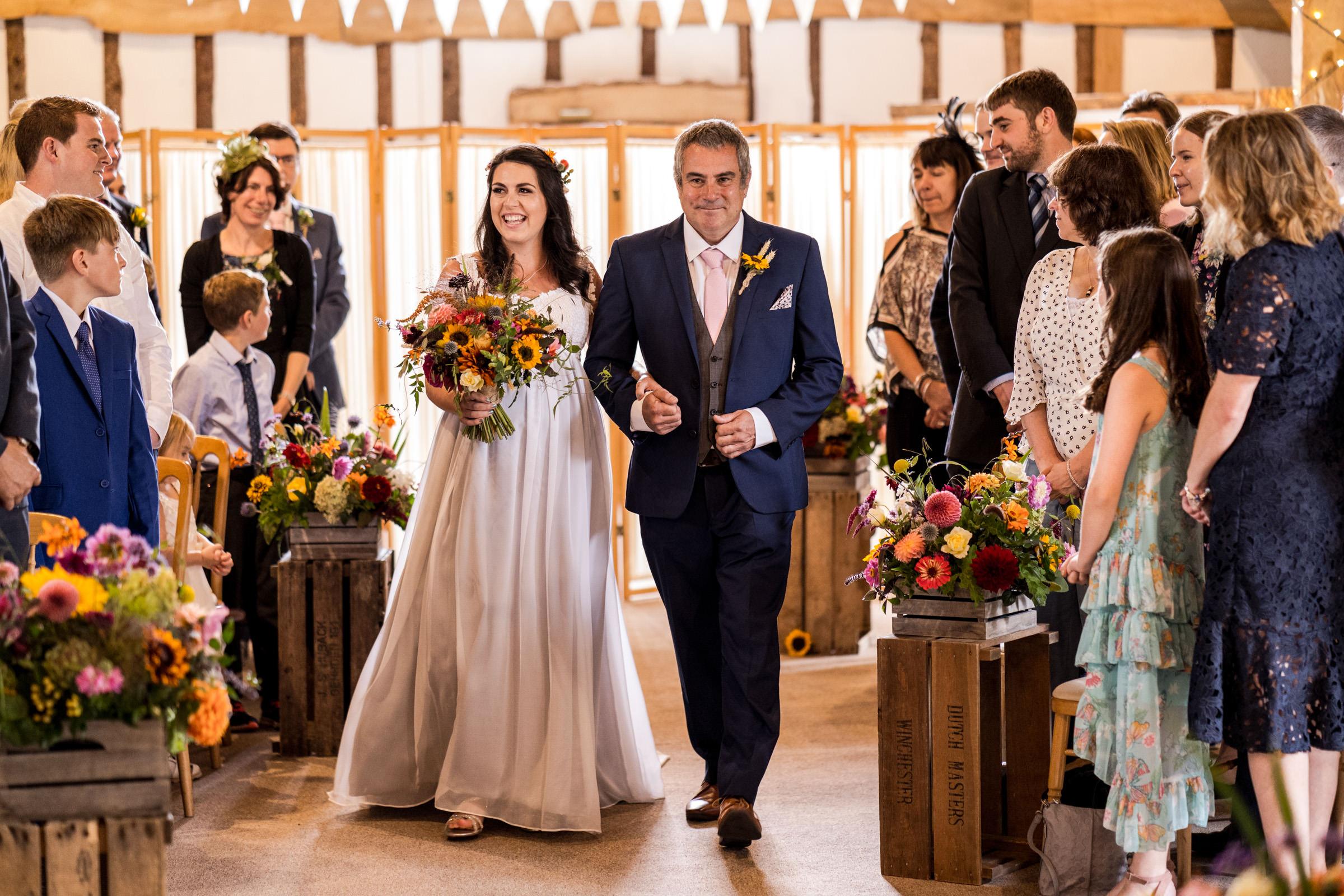 Clock Barn Hampshire Wedding Photography 002.jpg