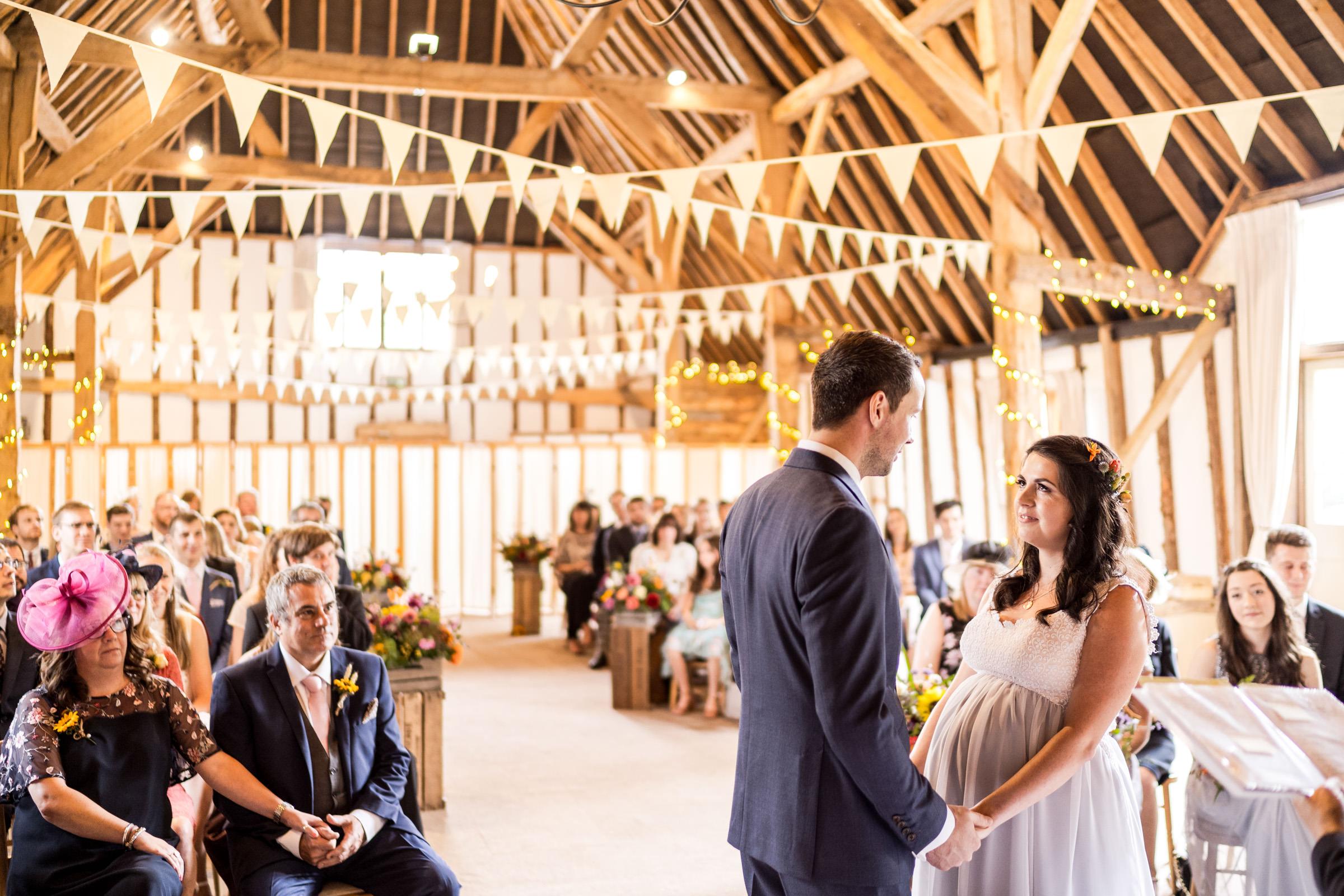 Clock Barn Hampshire Wedding Photography 005.jpg