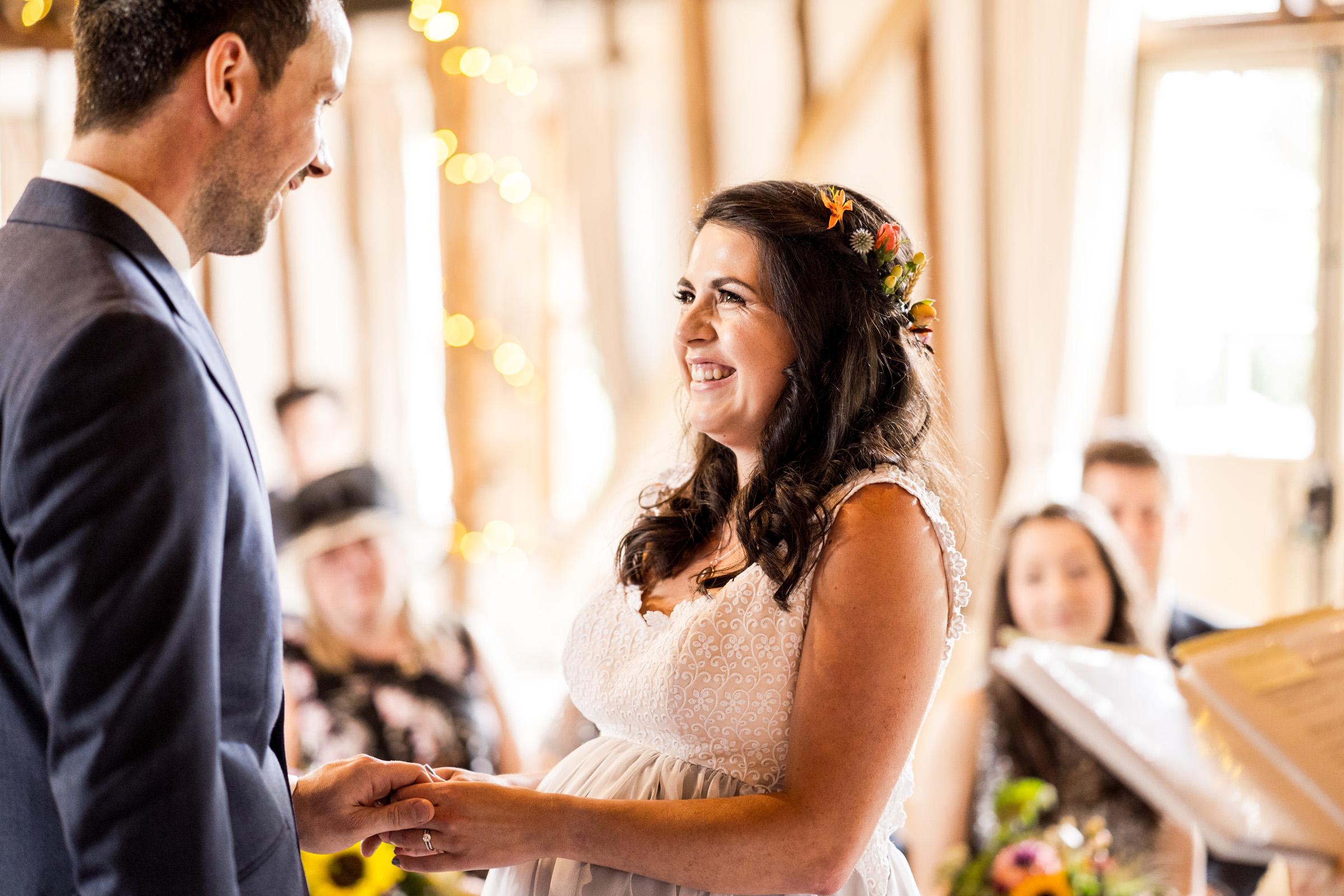 Clock Barn Hampshire Wedding Photography 006.jpg