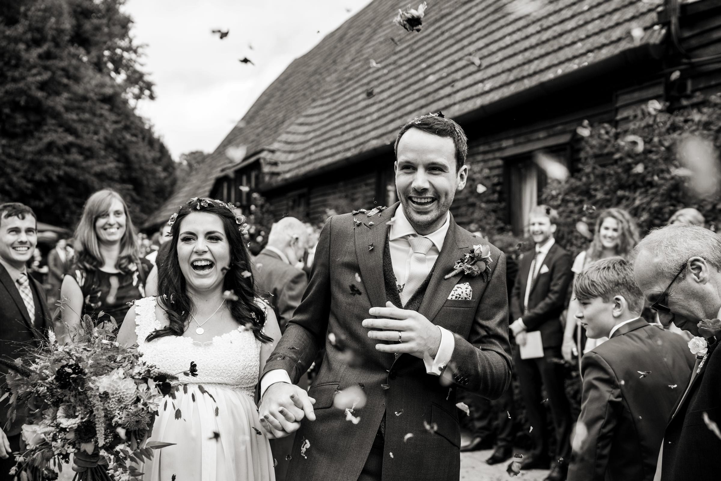 Clock Barn Hampshire Wedding Photography 012.jpg