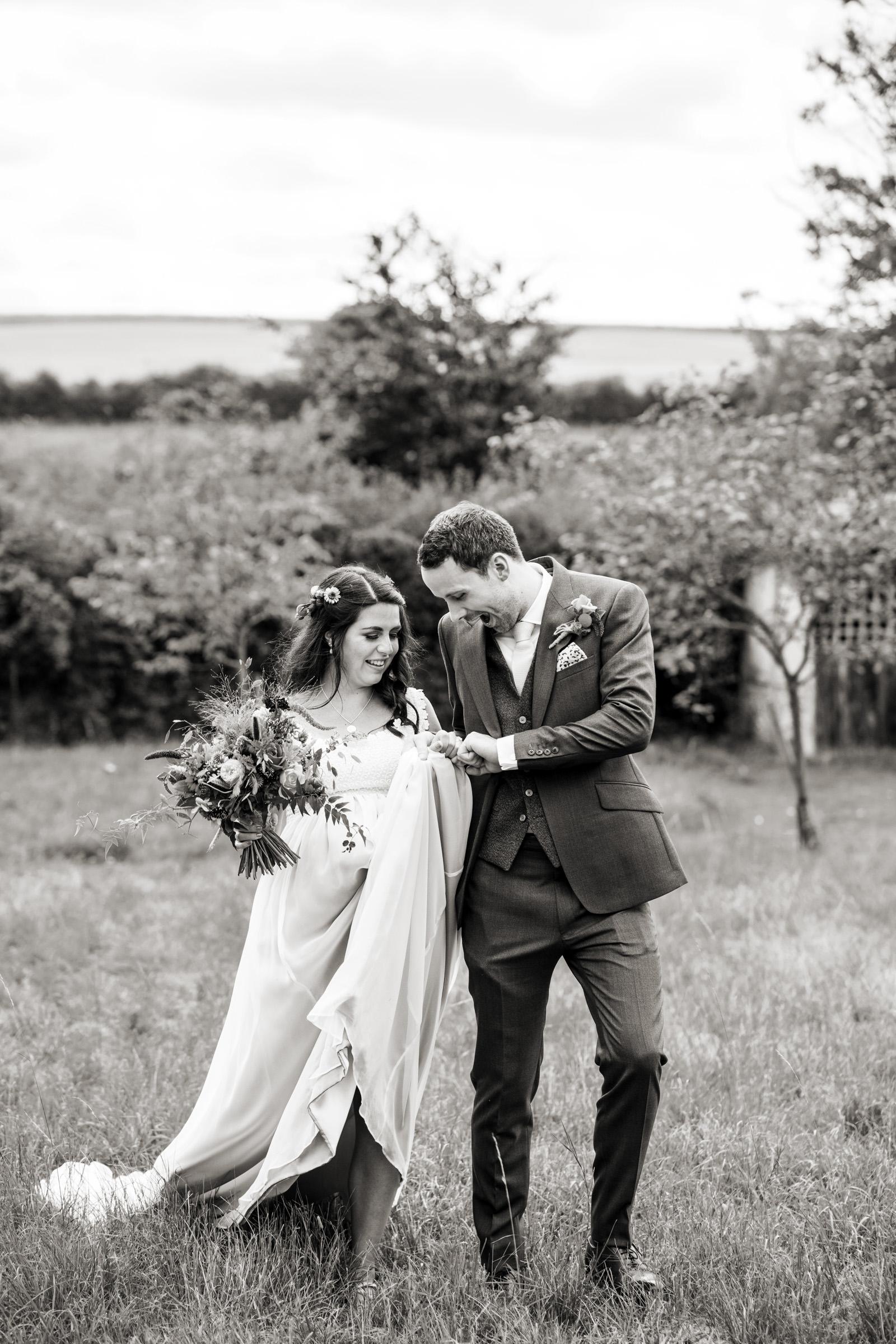 Clock Barn Hampshire Wedding Photography 014.jpg