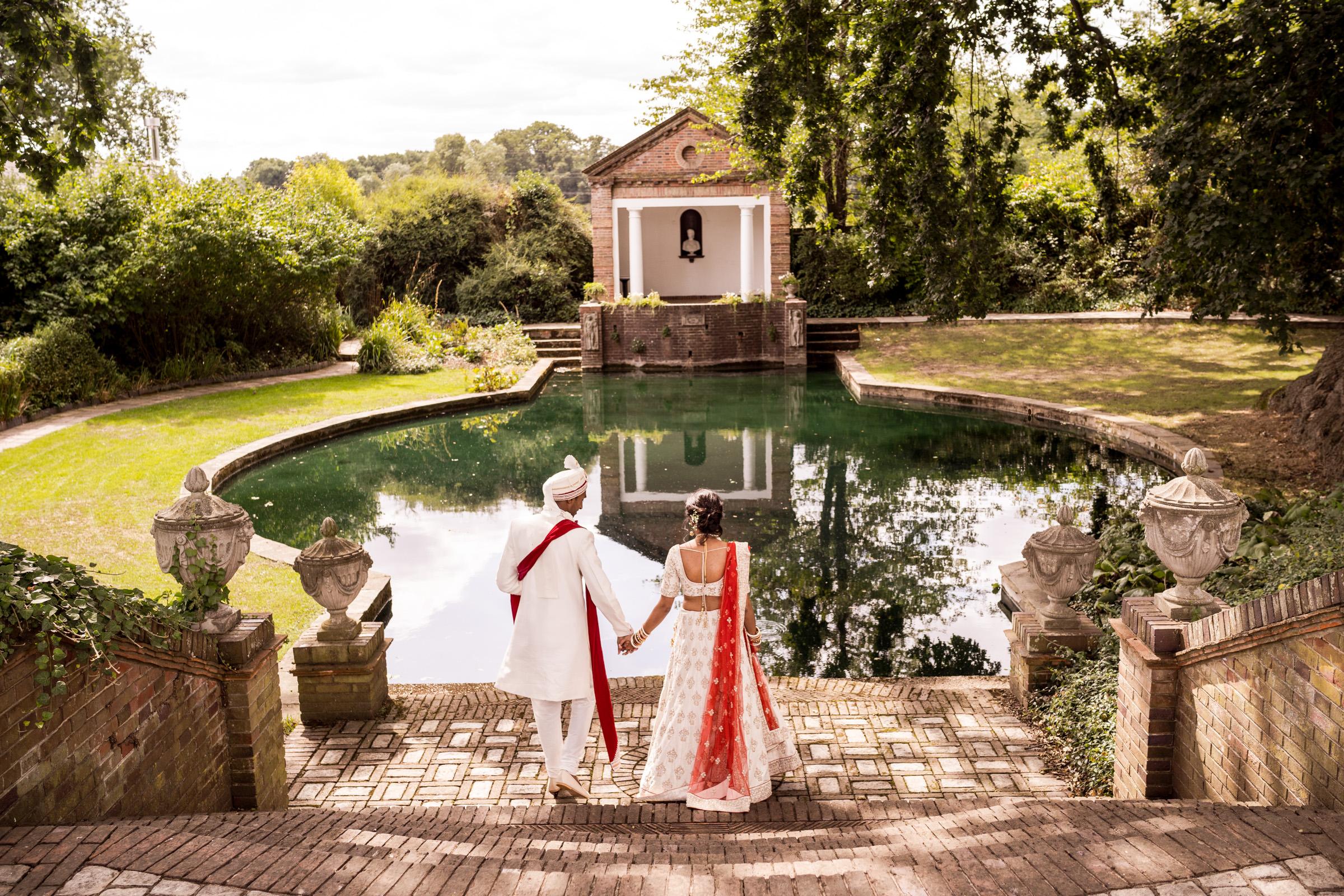 Micklefield Hall Hertfordshire Wedding Photography 010.jpg