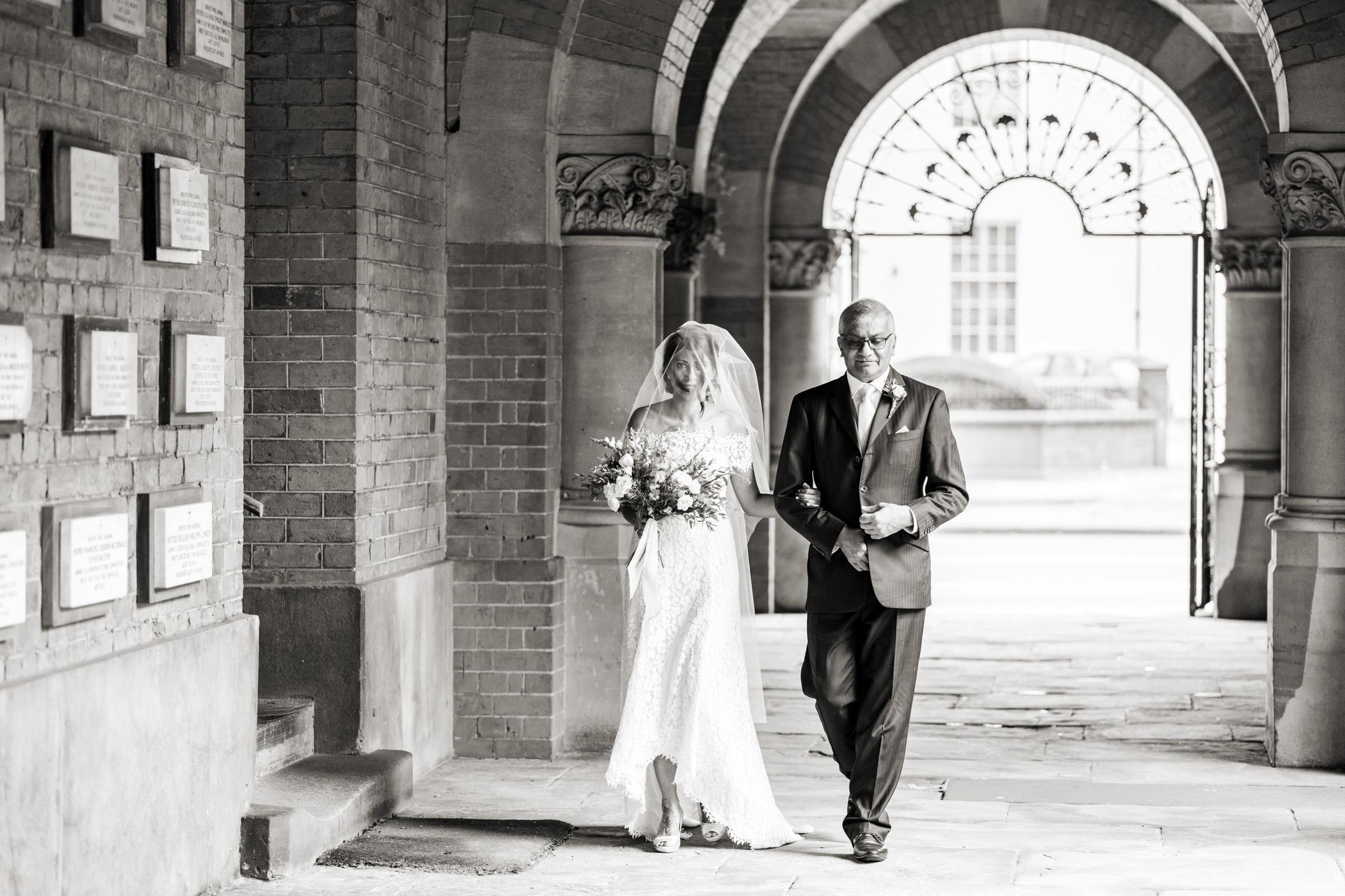 The Oratory of Saint Phillip Neri Birmingham Wedding Photography 007.jpg