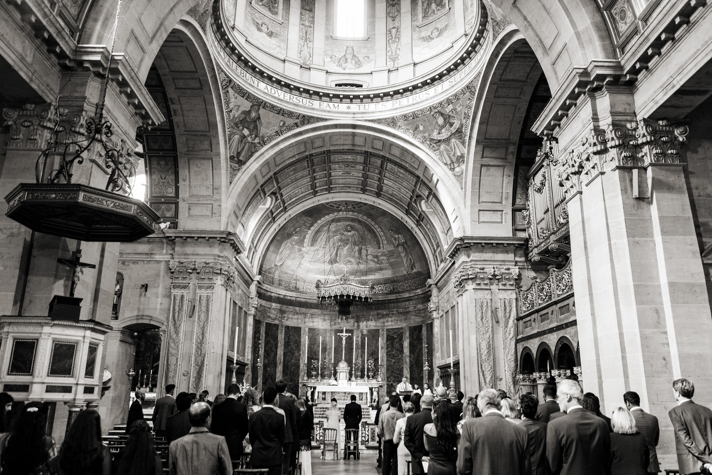 The Oratory of Saint Phillip Neri Birmingham Wedding Photography 009.jpg