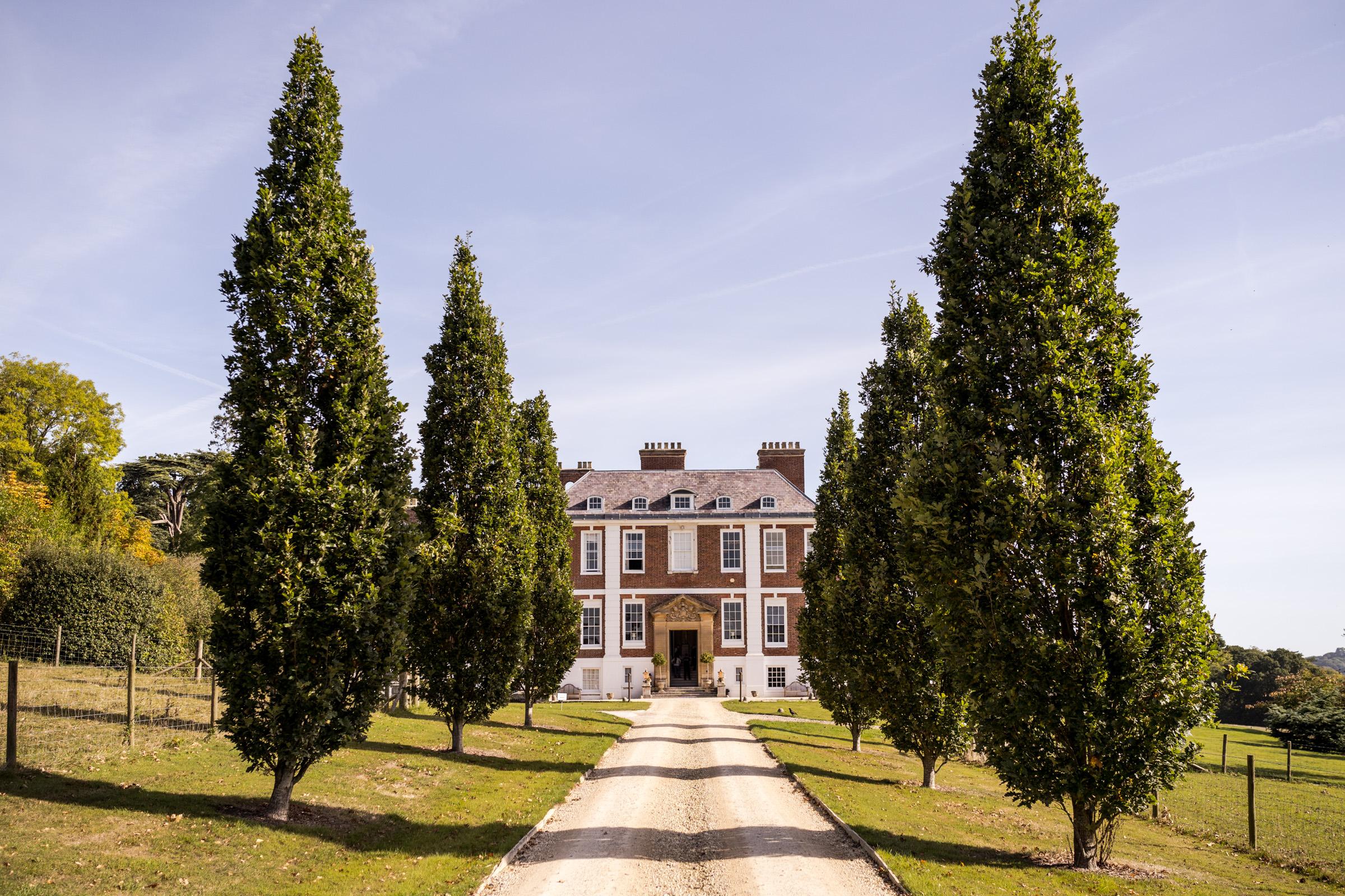 Pynes House Devon Wedding Photography 001.jpg