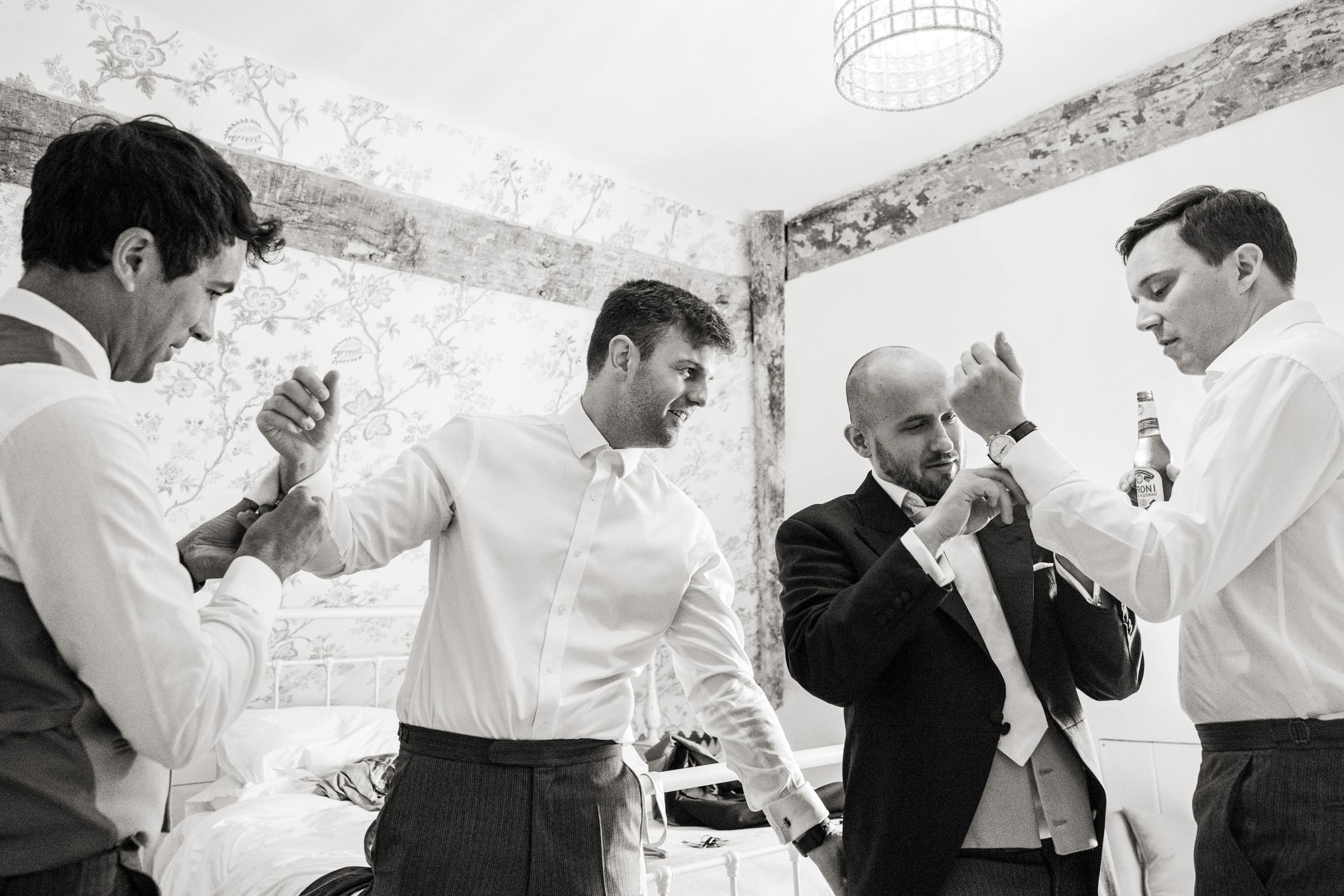 Pynes House Devon Wedding Photography 004.jpg