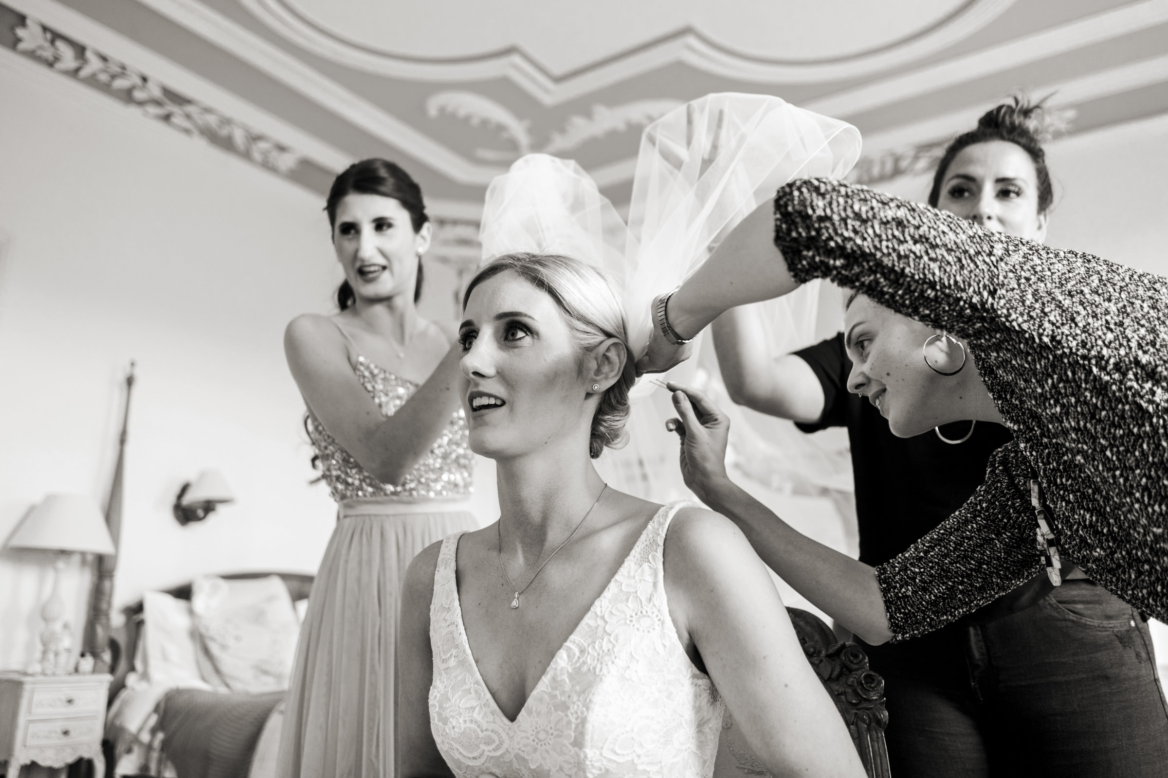 Pynes House Devon Wedding Photography 013.jpg
