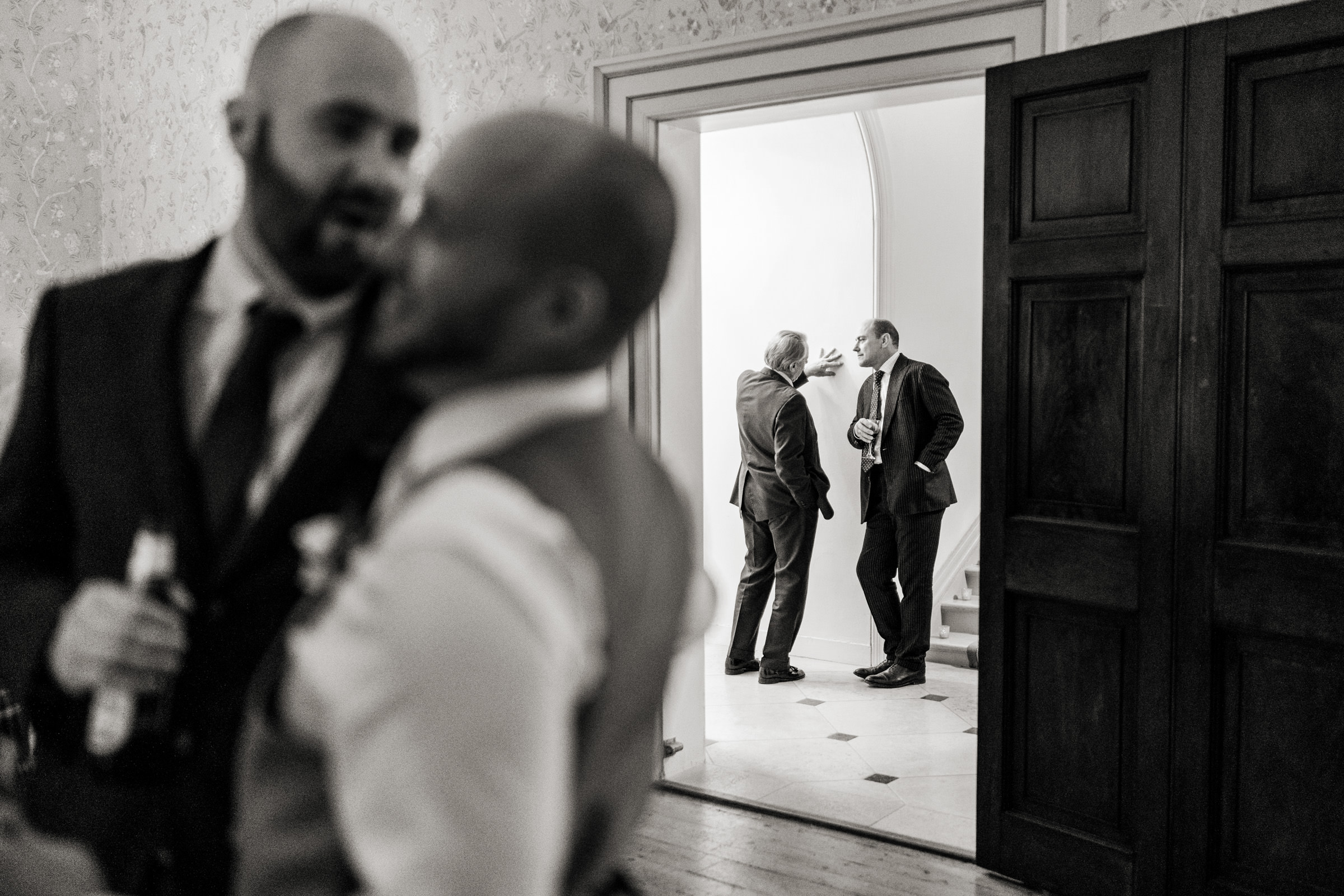 Pynes House Devon Wedding Photography 040.jpg