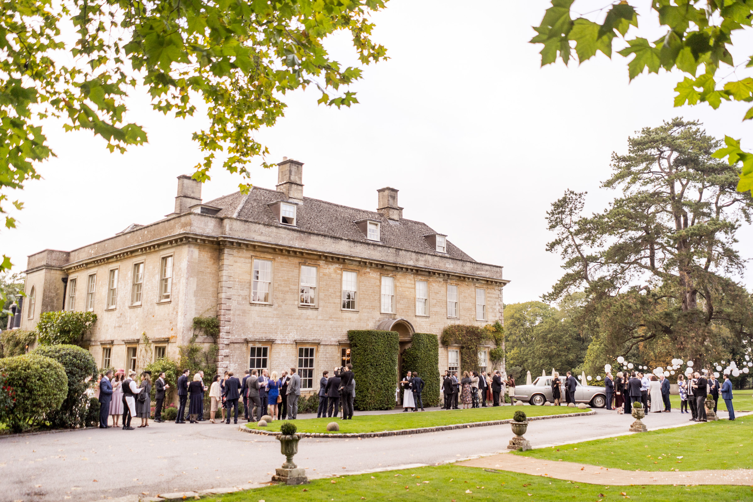 Babington House Wedding Photography Somerset 021.jpg