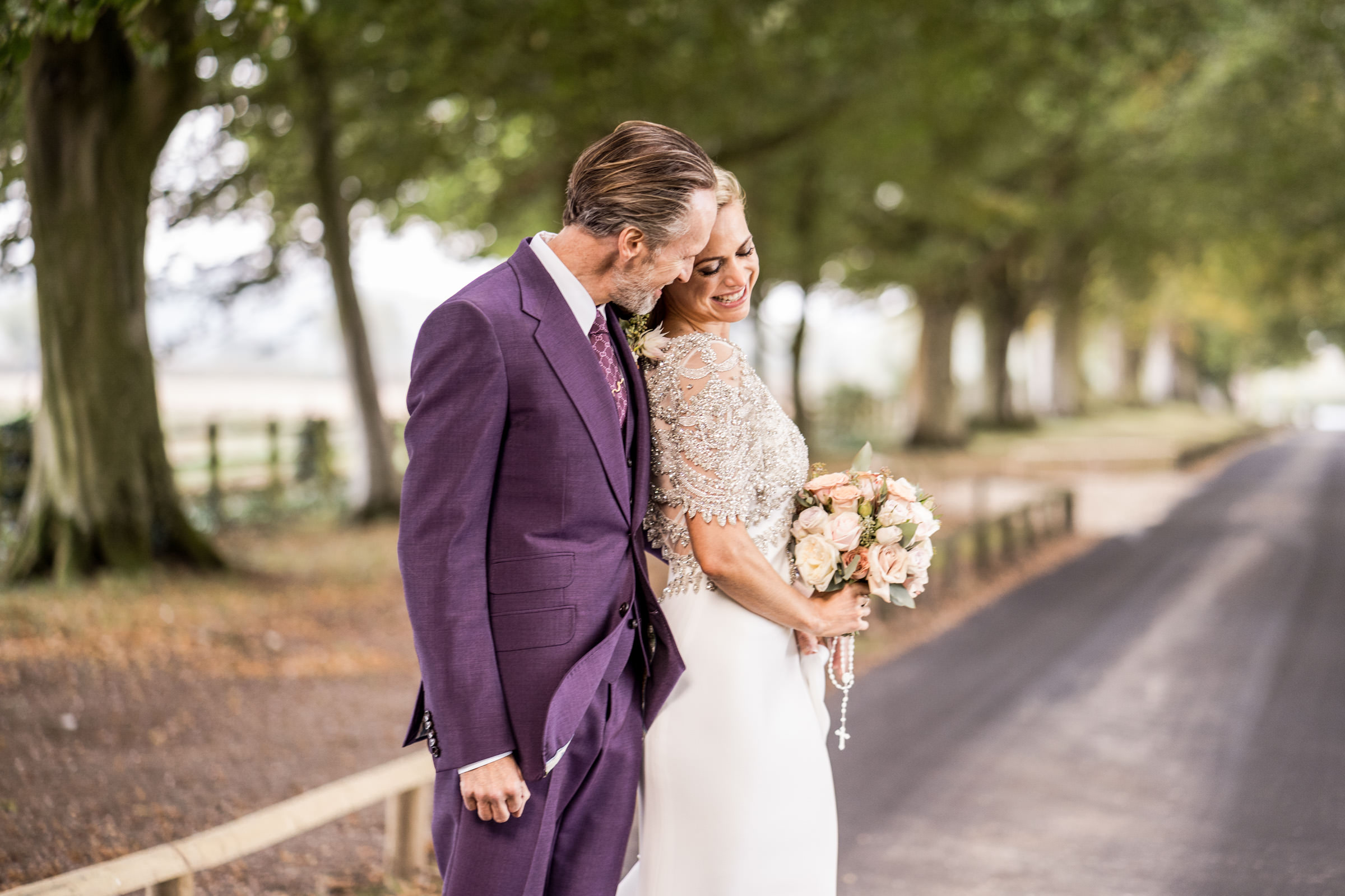 Babington House Wedding Photography Somerset 024.jpg