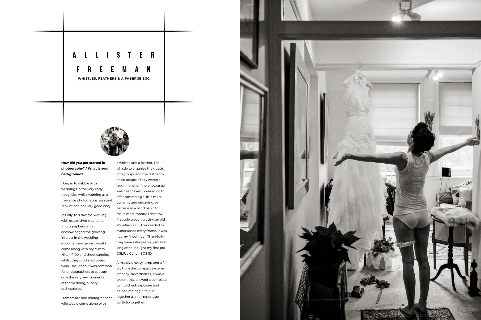 Acadamy Magazine