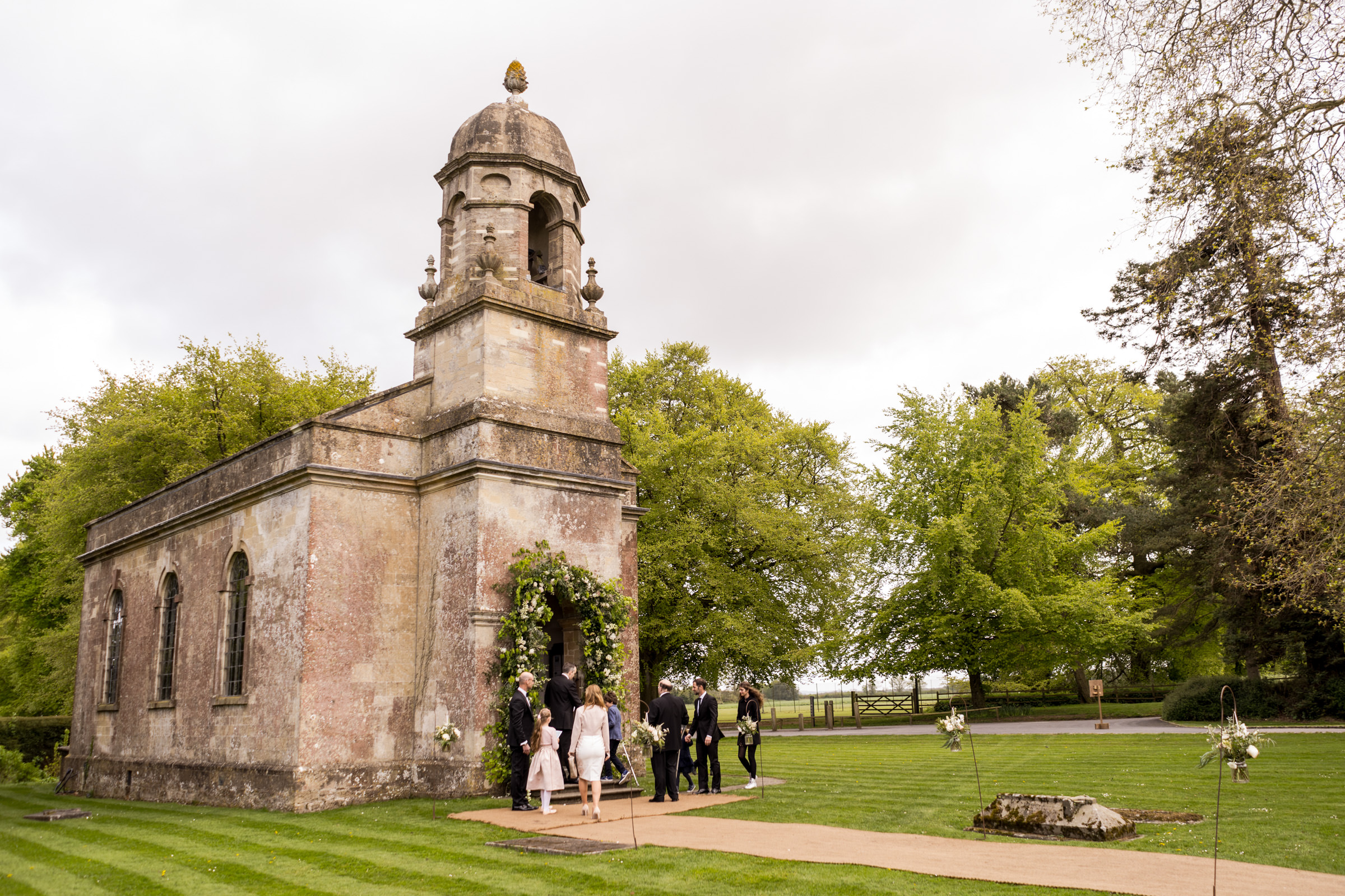 Babington House Wedding Photos - 008.jpg