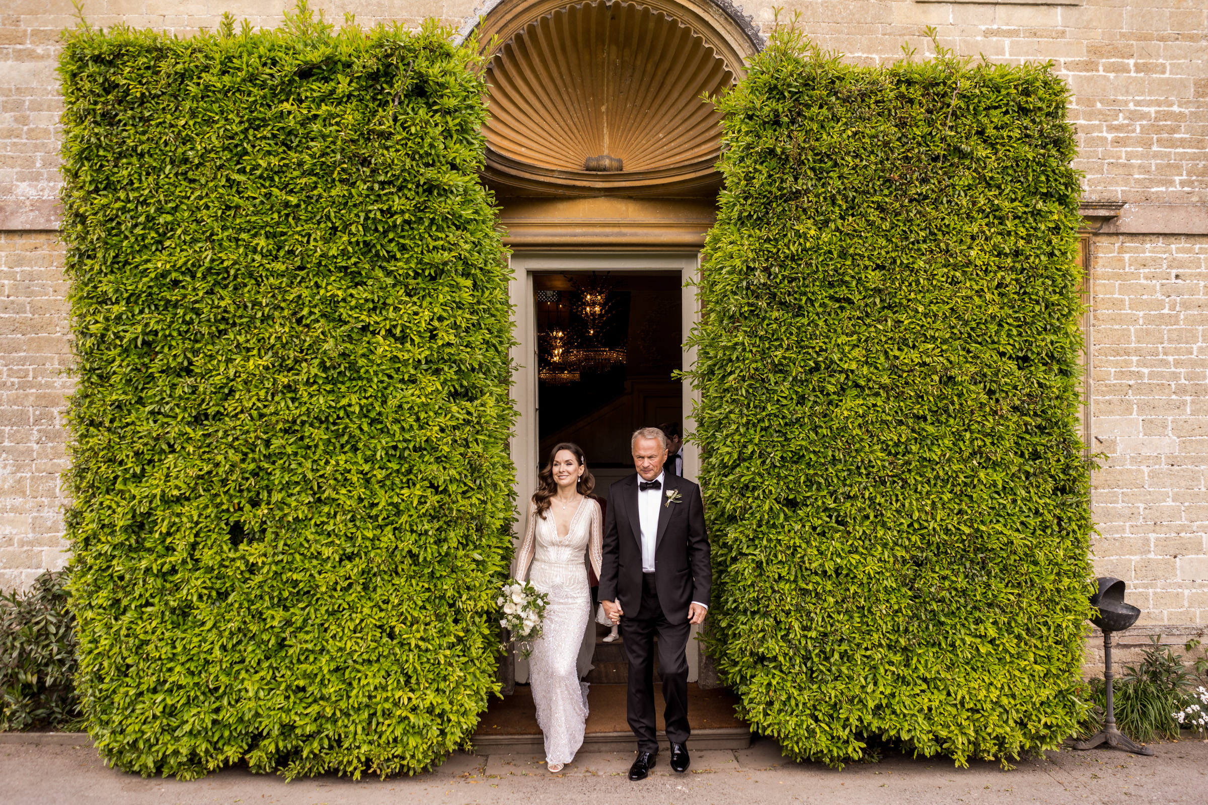 Babington House Wedding Photos - 009.jpg