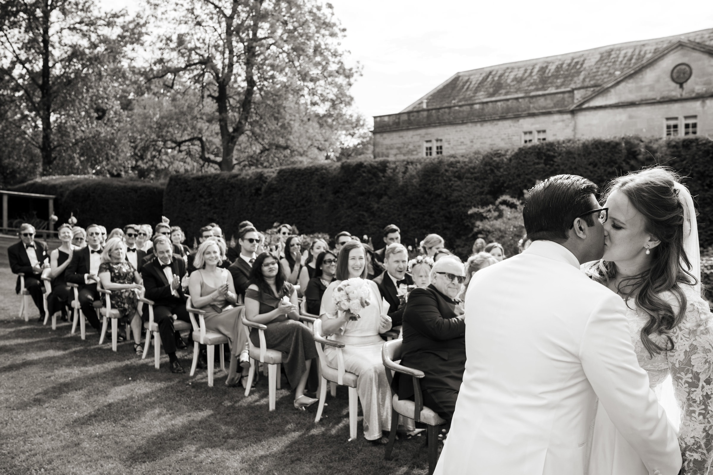 Babington House Outdoor Civil Ceremony and Wedding Day 021.jpg