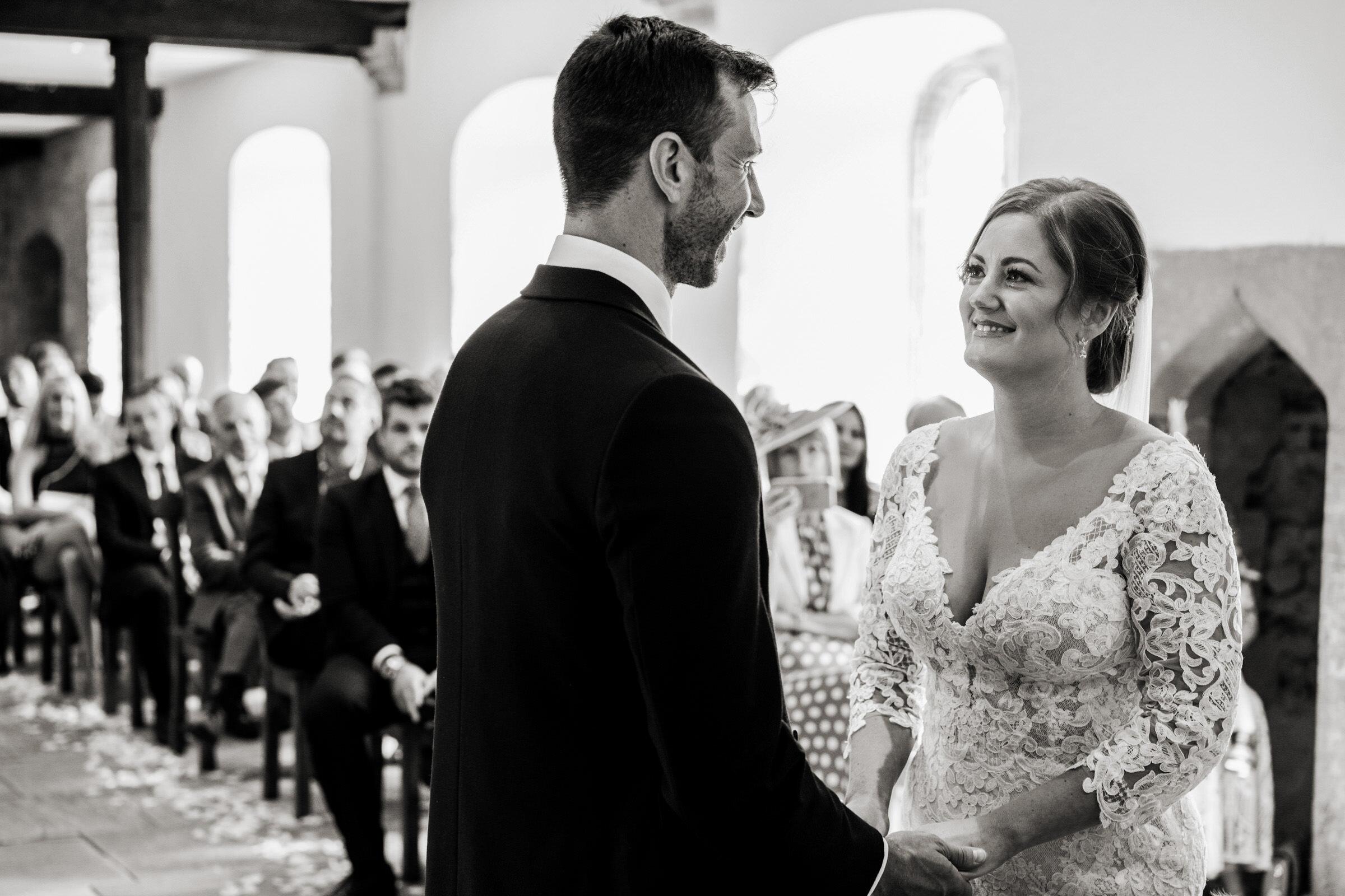 加布里埃尔·波特的照片,包括婚礼的照片