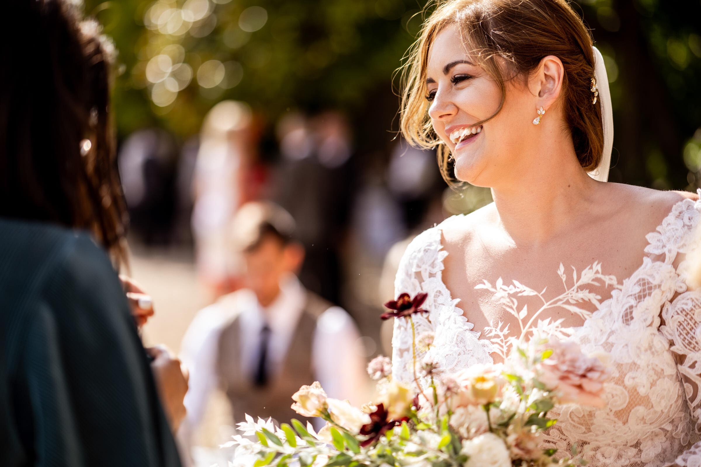 布兰登·柯林斯的照片,儿童婚礼
