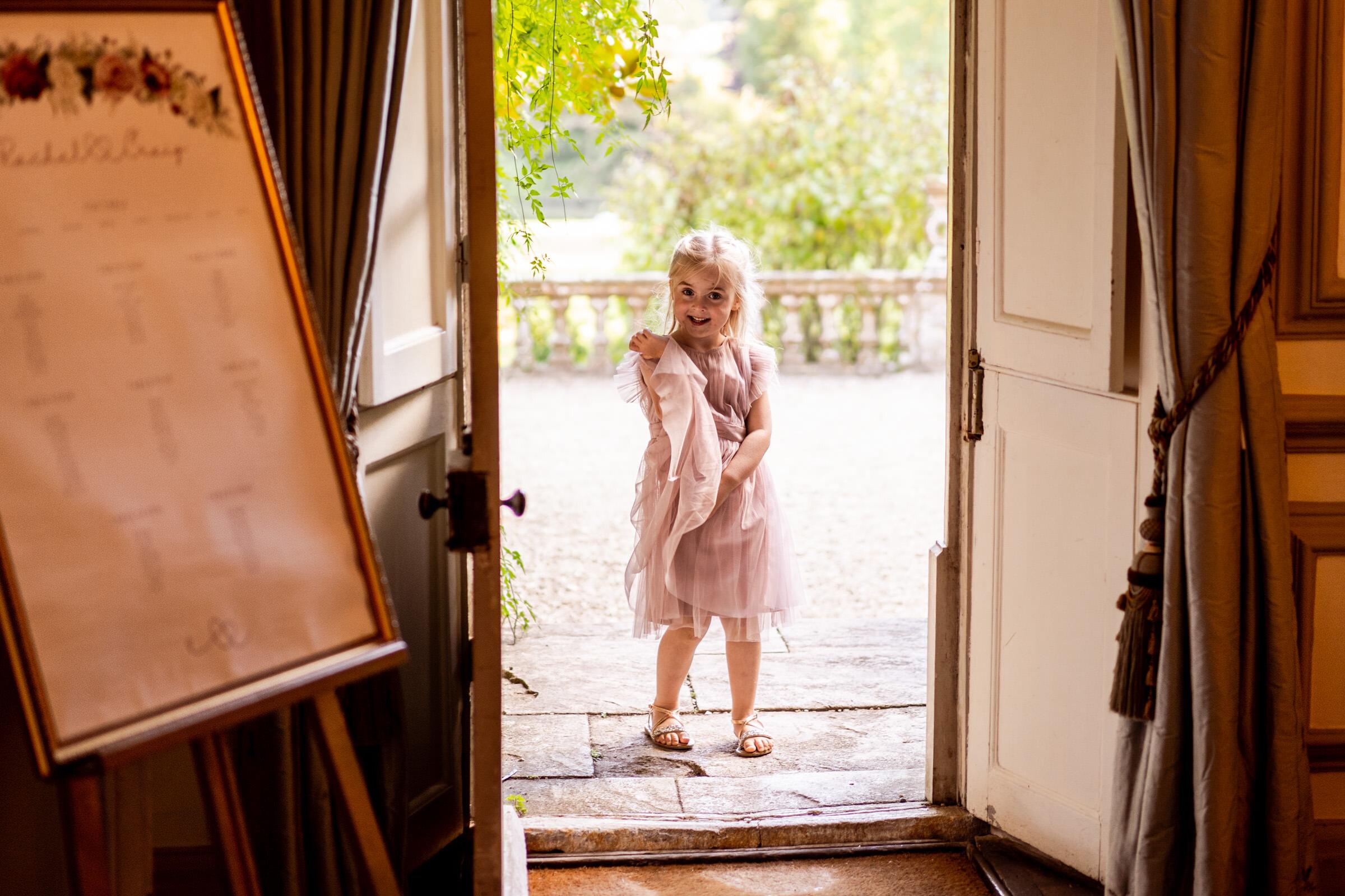 悉尼·豪斯的照片,婚礼的照片