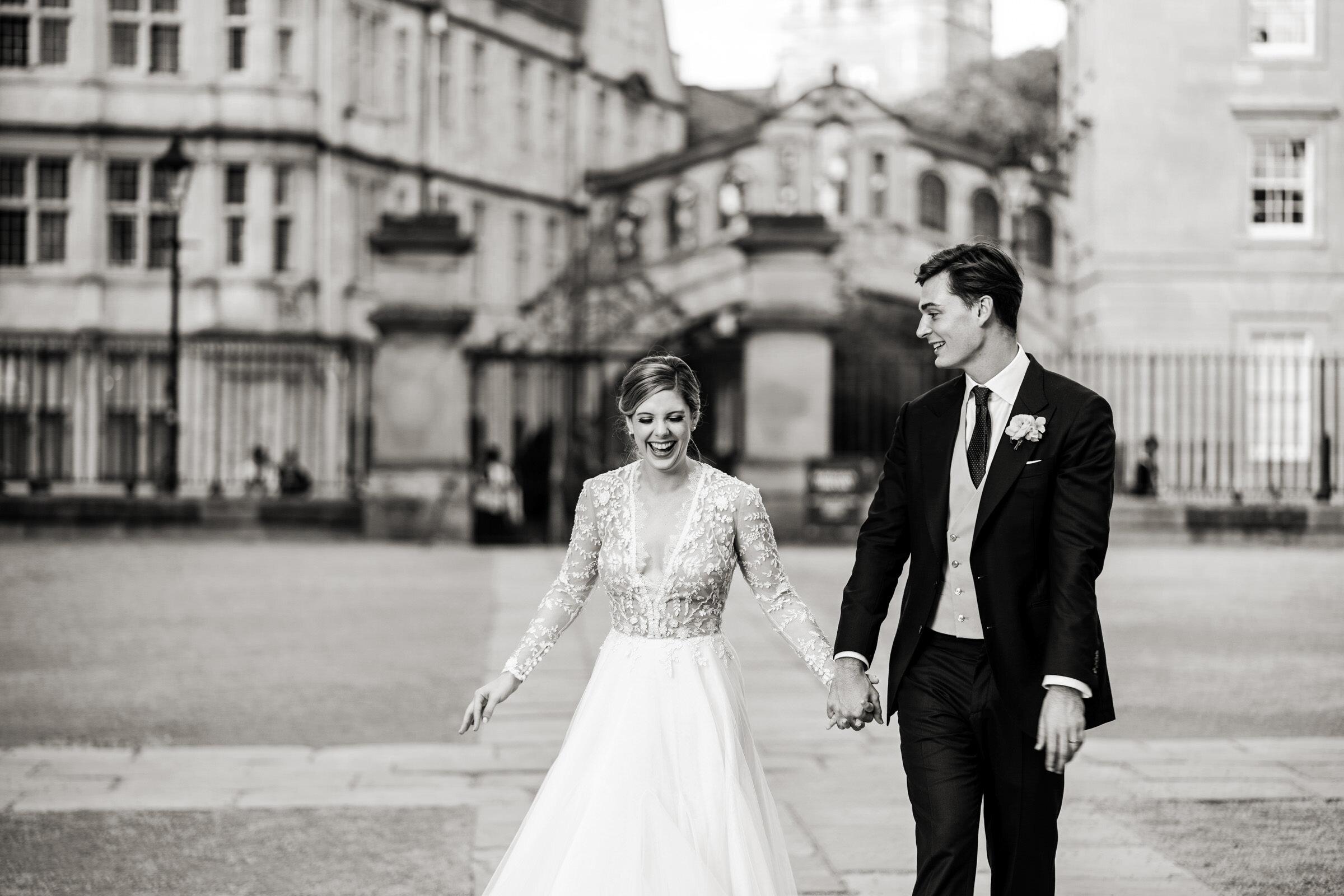 皇室图书馆的婚礼