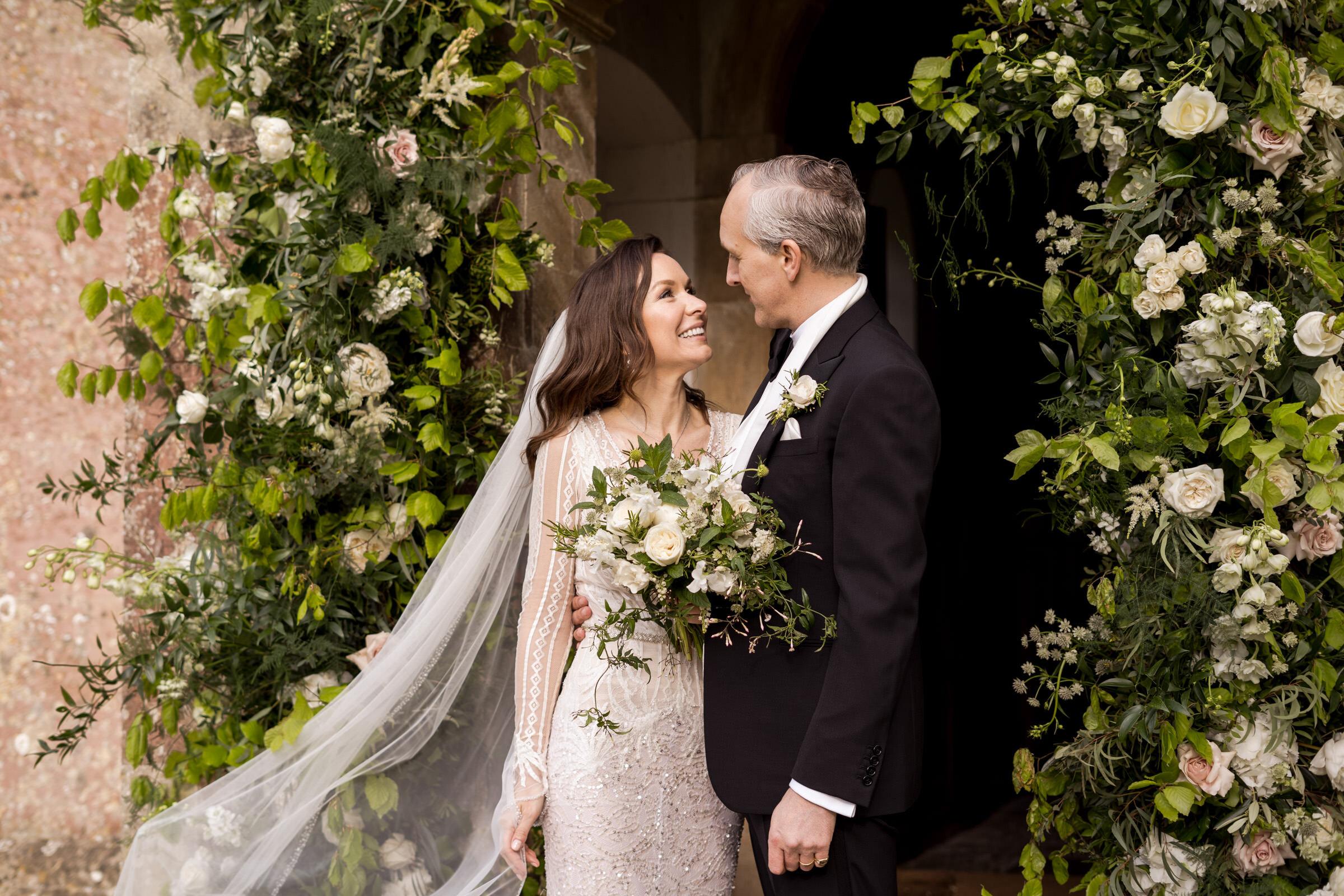 《环球》的婚礼……1799号
