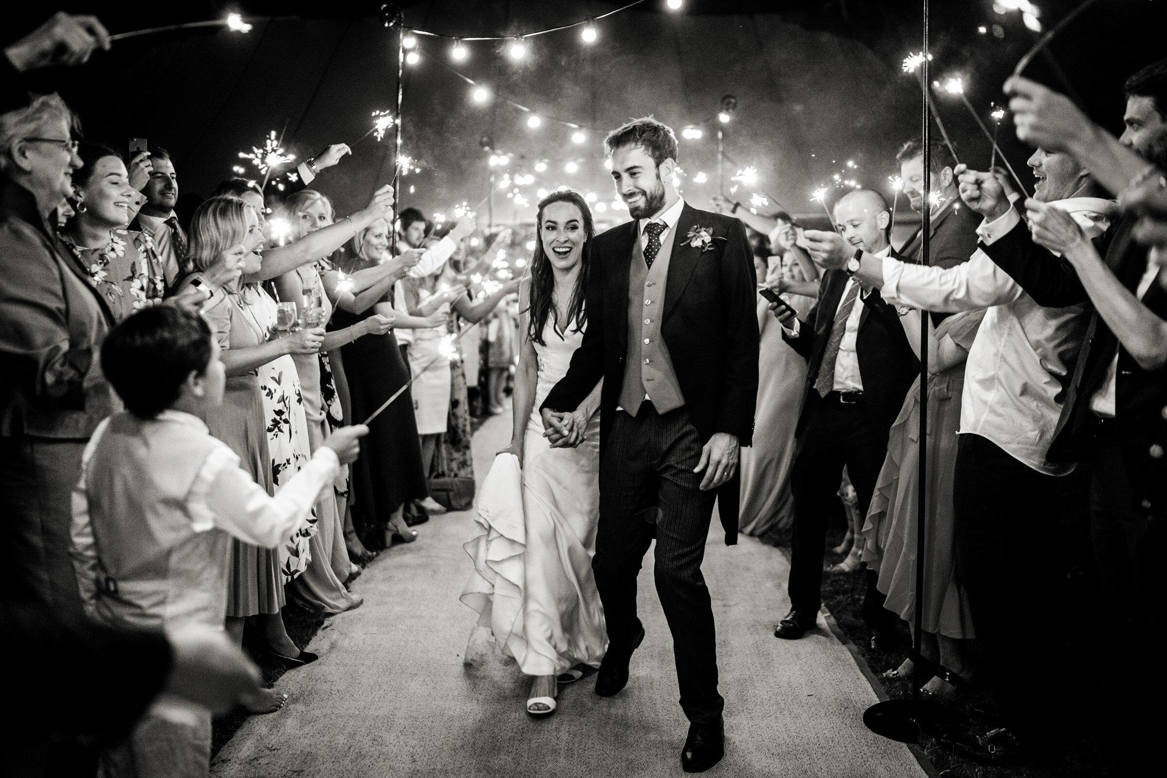 三个婚礼的照片